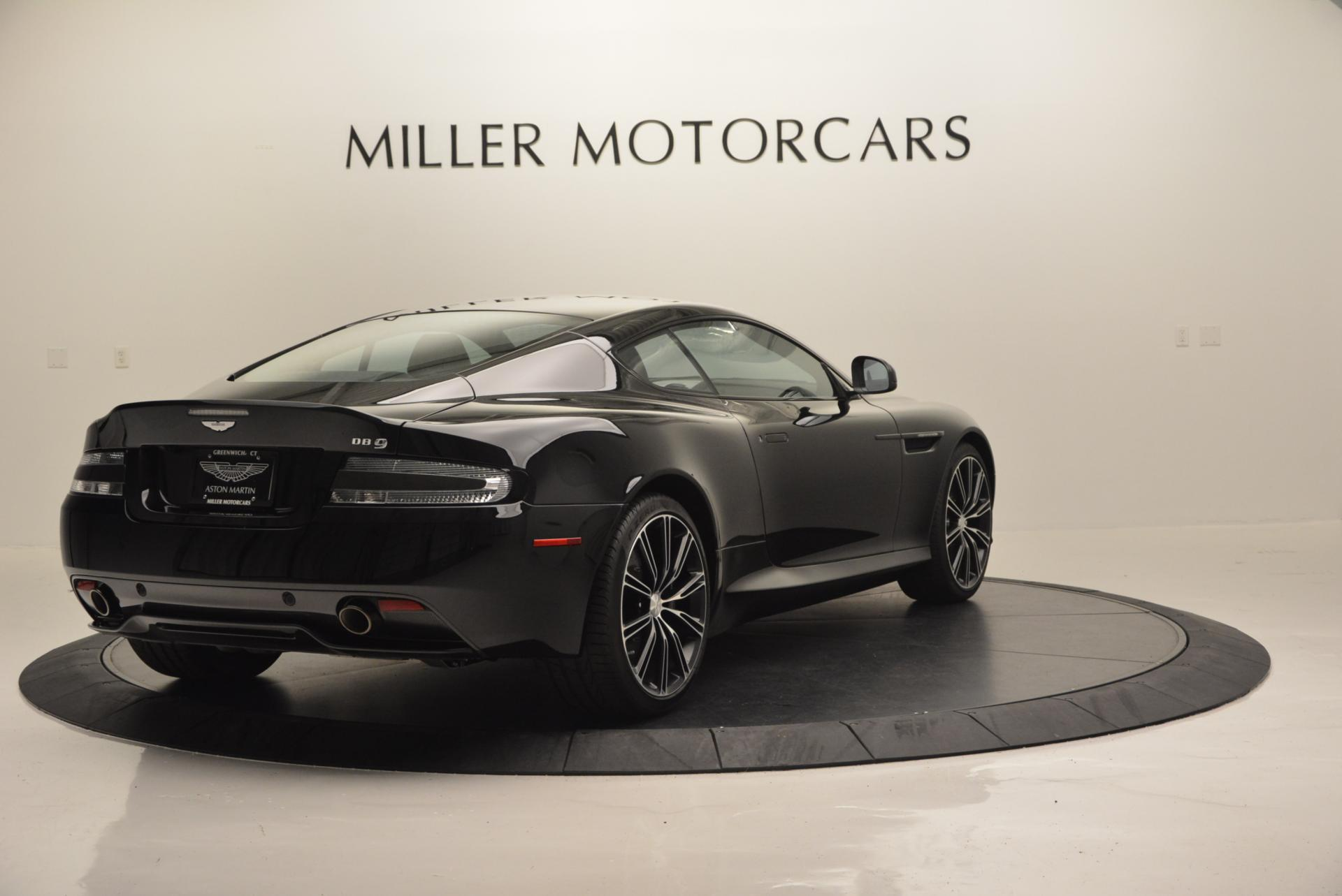 Used 2015 Aston Martin DB9 Carbon Edition For Sale In Greenwich, CT 528_p7