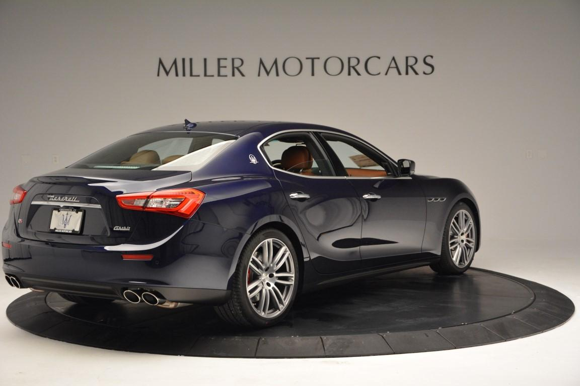 New 2016 Maserati Ghibli S Q4 For Sale In Greenwich, CT 53_p7
