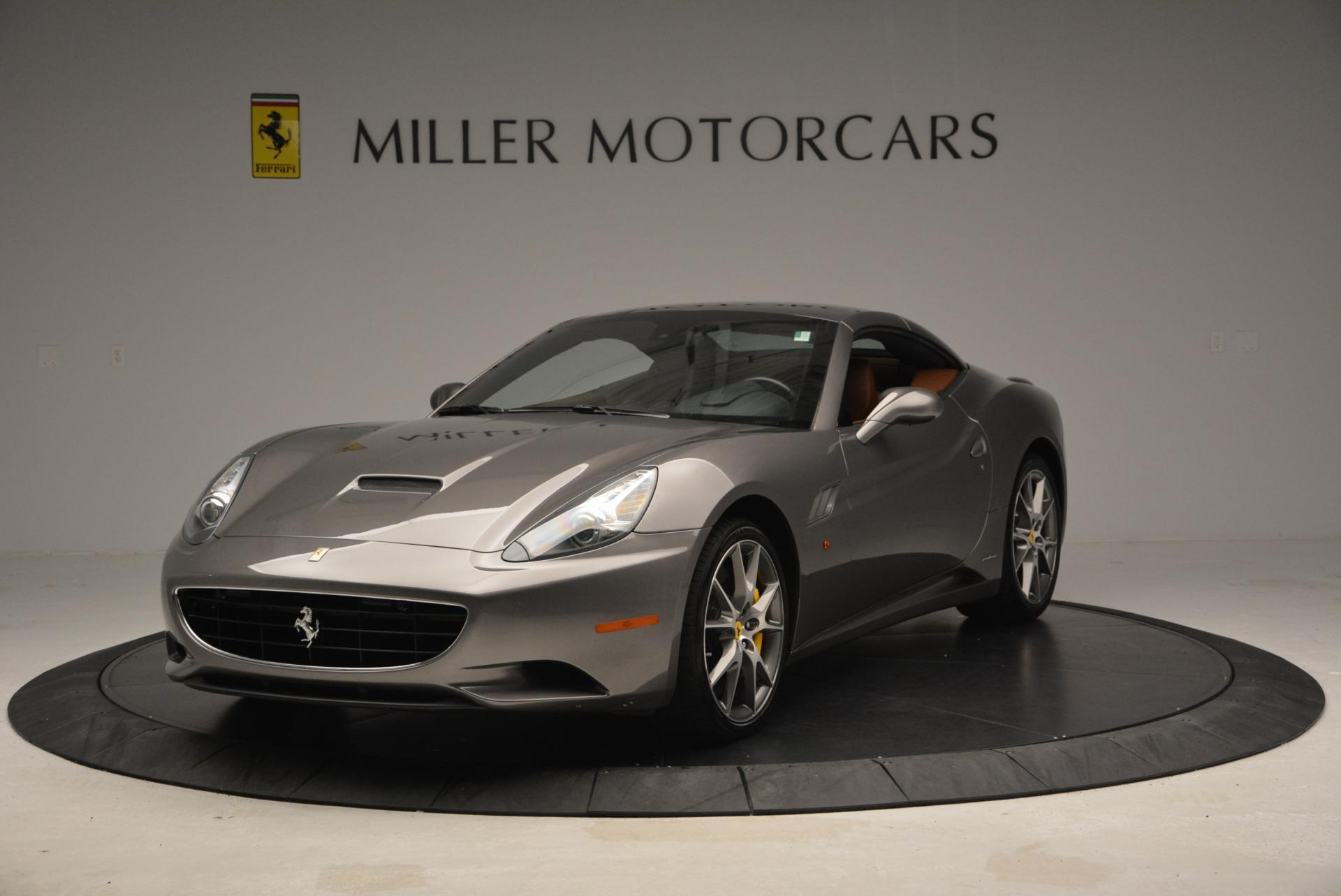 Used 2012 Ferrari California  For Sale In Greenwich, CT 536_p13