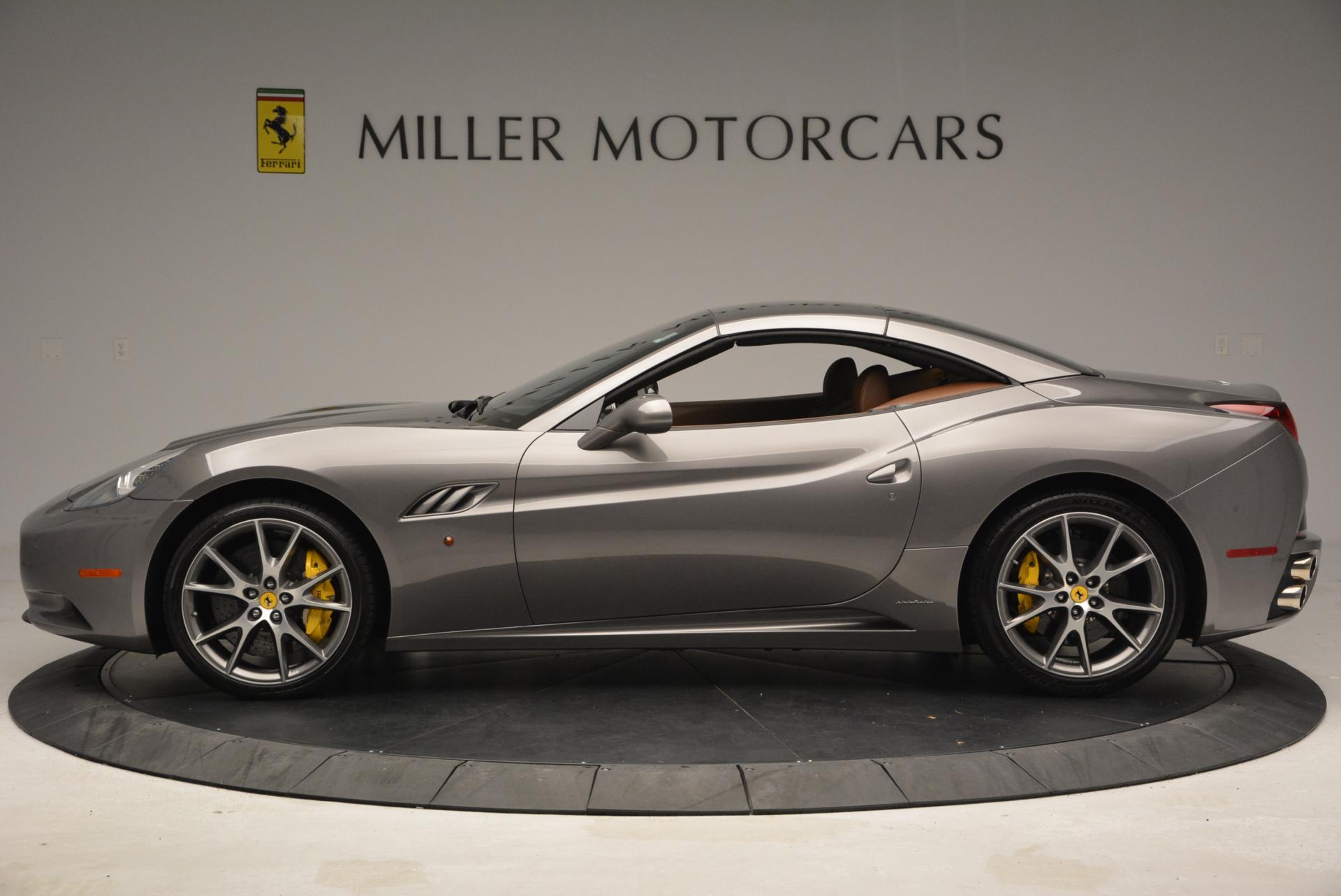 Used 2012 Ferrari California  For Sale In Greenwich, CT 536_p15