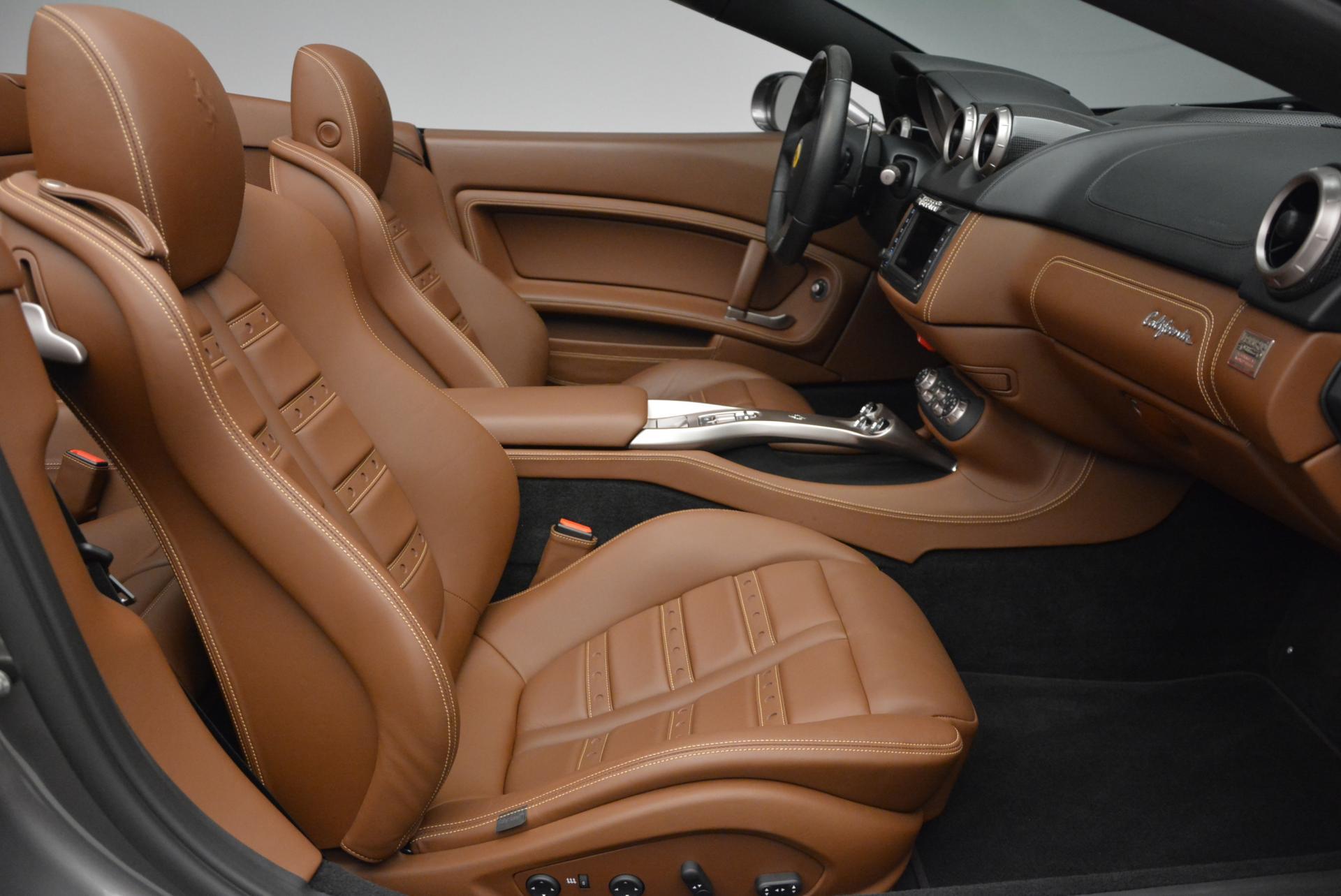 Used 2012 Ferrari California  For Sale In Greenwich, CT 536_p31
