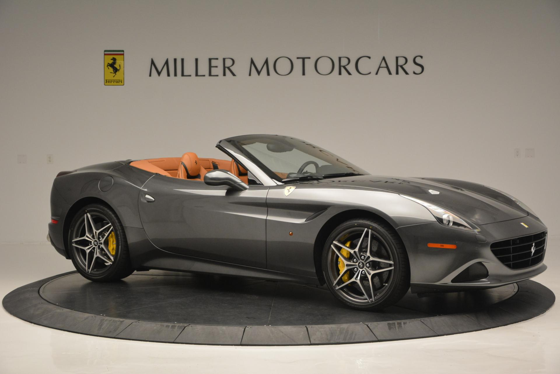 Used 2015 Ferrari California T  For Sale In Greenwich, CT 538_p10