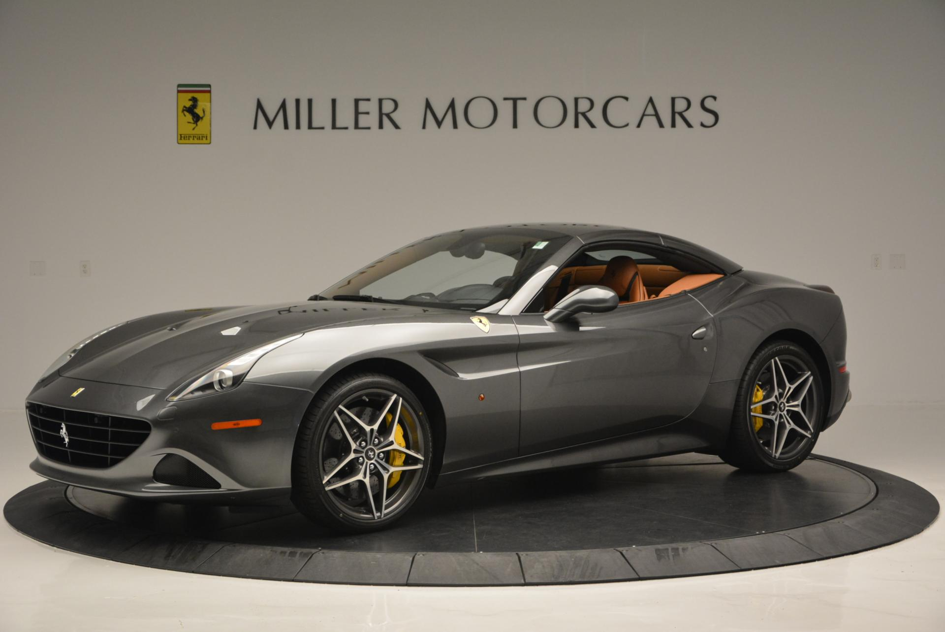 Used 2015 Ferrari California T  For Sale In Greenwich, CT 538_p14