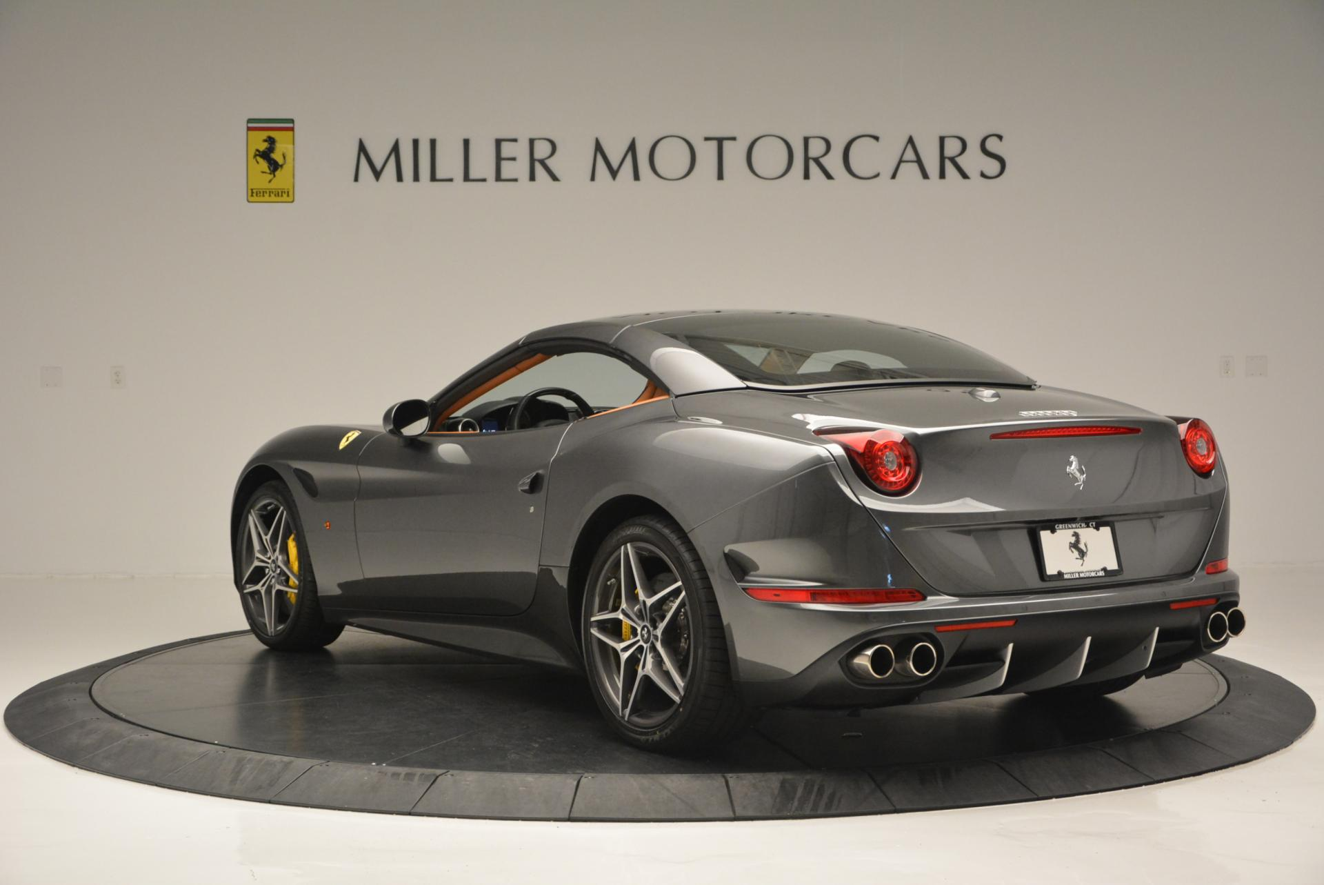 Used 2015 Ferrari California T  For Sale In Greenwich, CT 538_p17