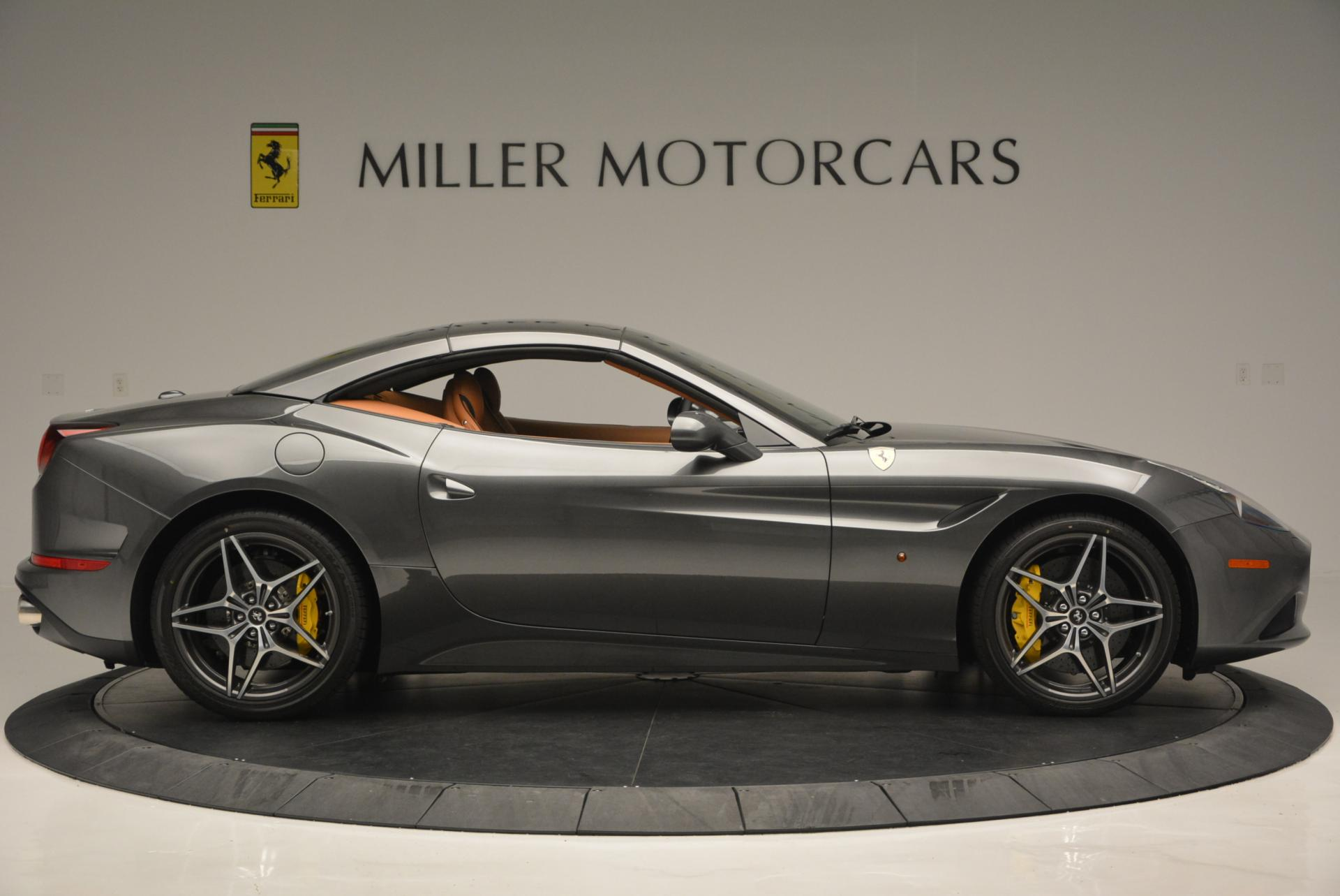 Used 2015 Ferrari California T  For Sale In Greenwich, CT 538_p21