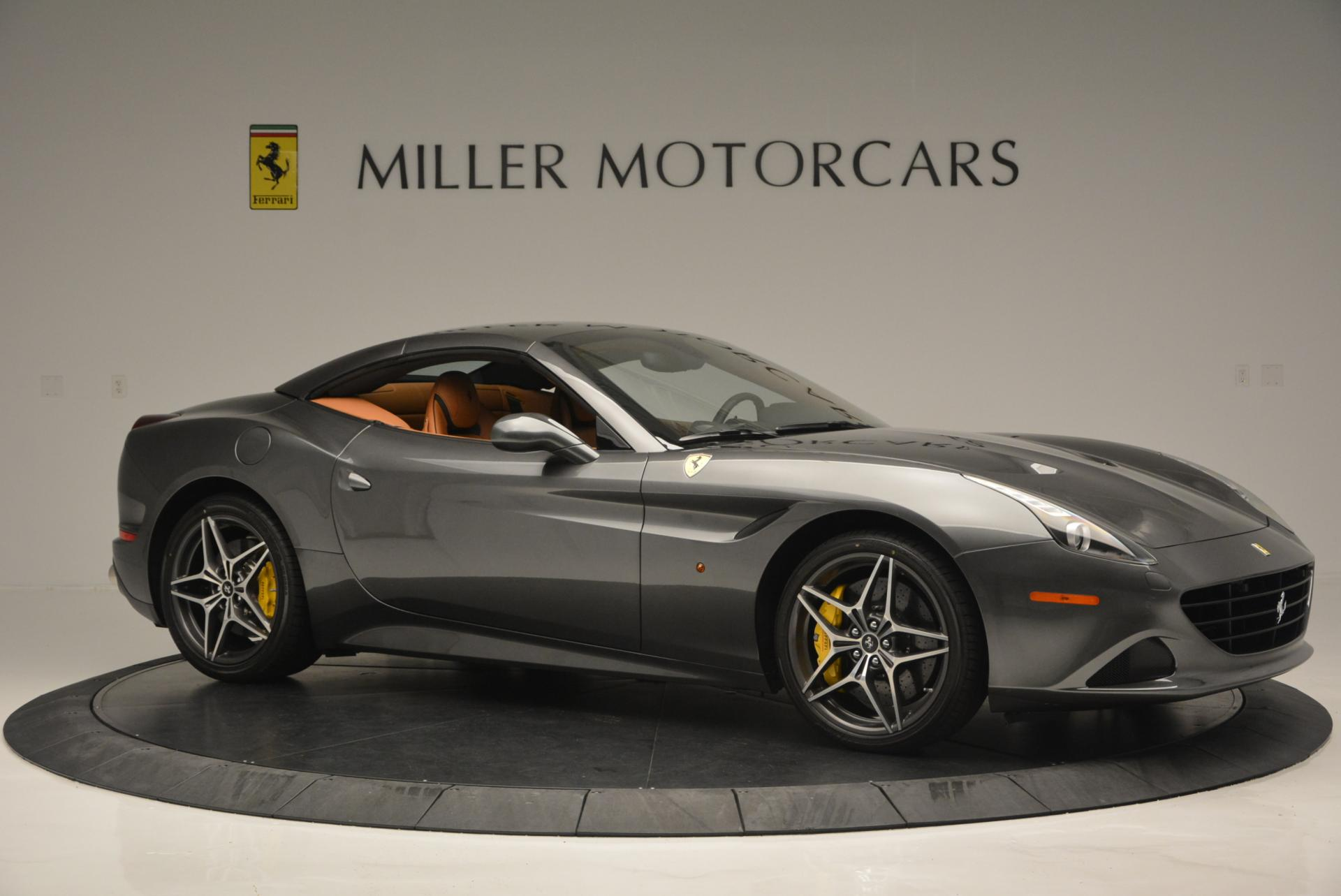 Used 2015 Ferrari California T  For Sale In Greenwich, CT 538_p22