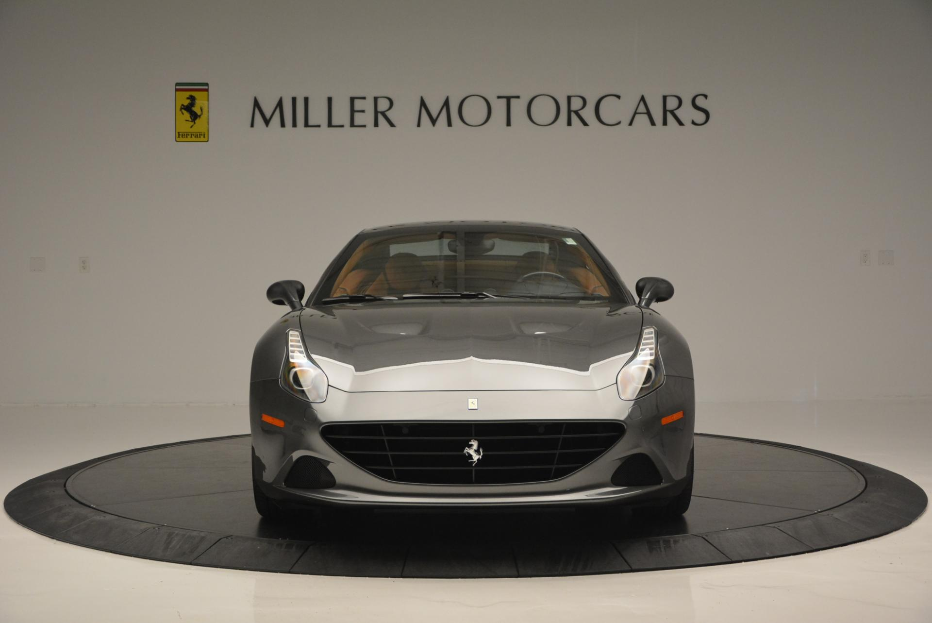 Used 2015 Ferrari California T  For Sale In Greenwich, CT 538_p24