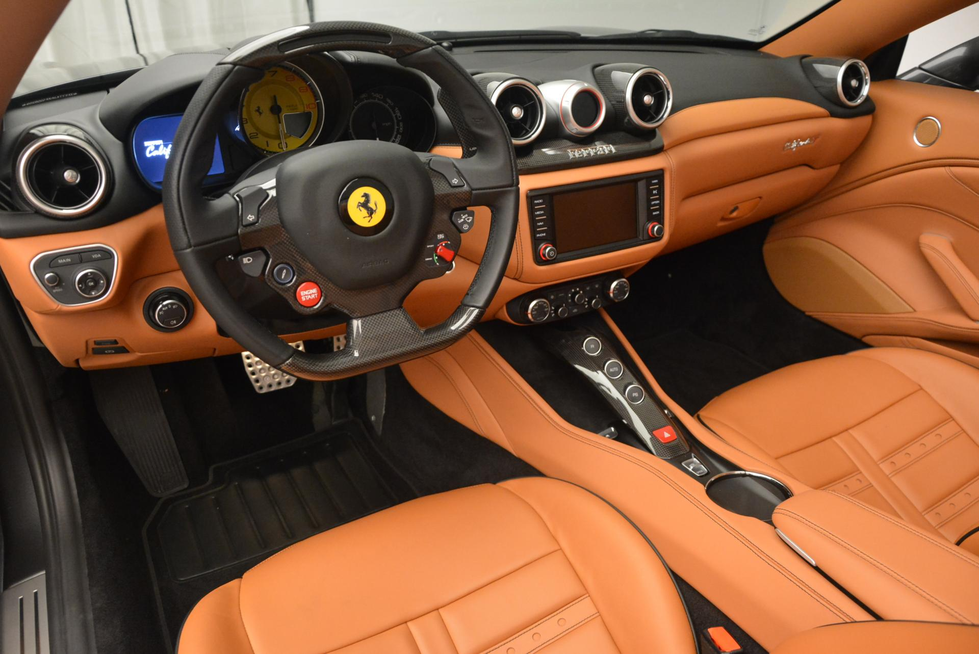 Used 2015 Ferrari California T  For Sale In Greenwich, CT 538_p25