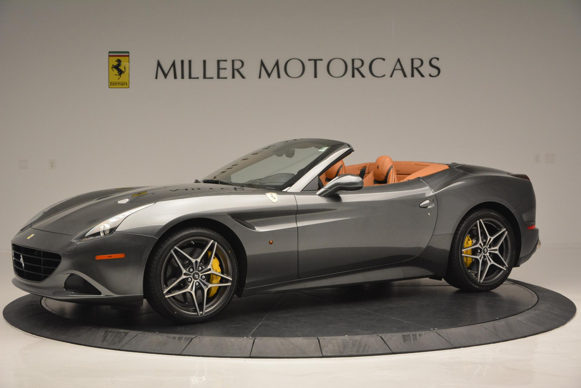 Used 2015 Ferrari California T  For Sale In Greenwich, CT 538_p2