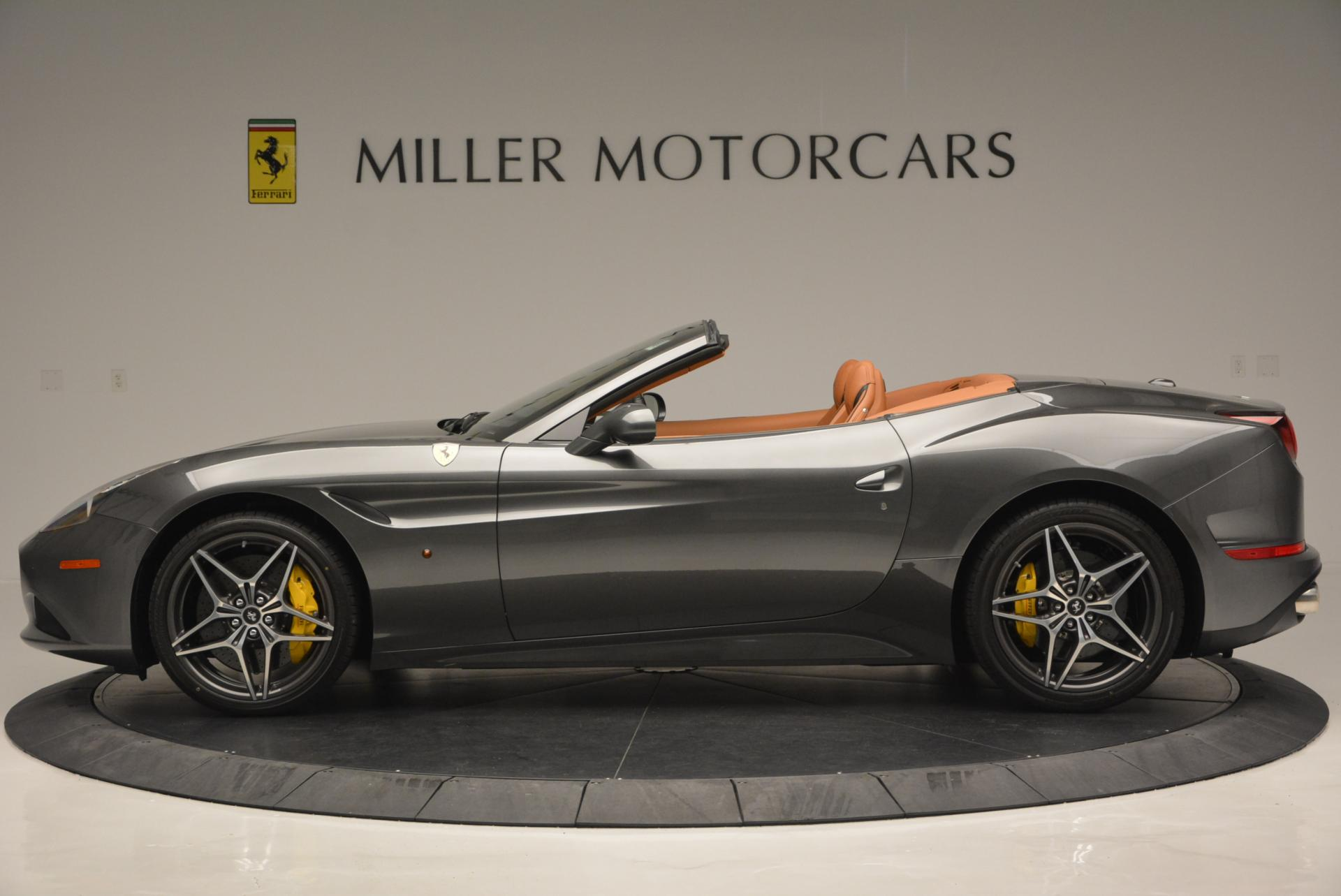 Used 2015 Ferrari California T  For Sale In Greenwich, CT 538_p3