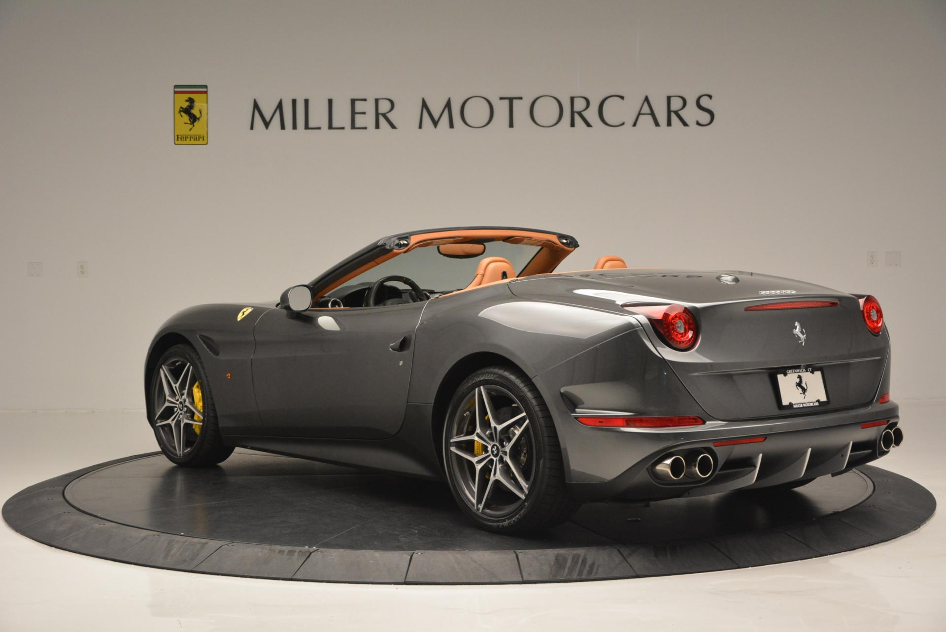 Used 2015 Ferrari California T  For Sale In Greenwich, CT 538_p5