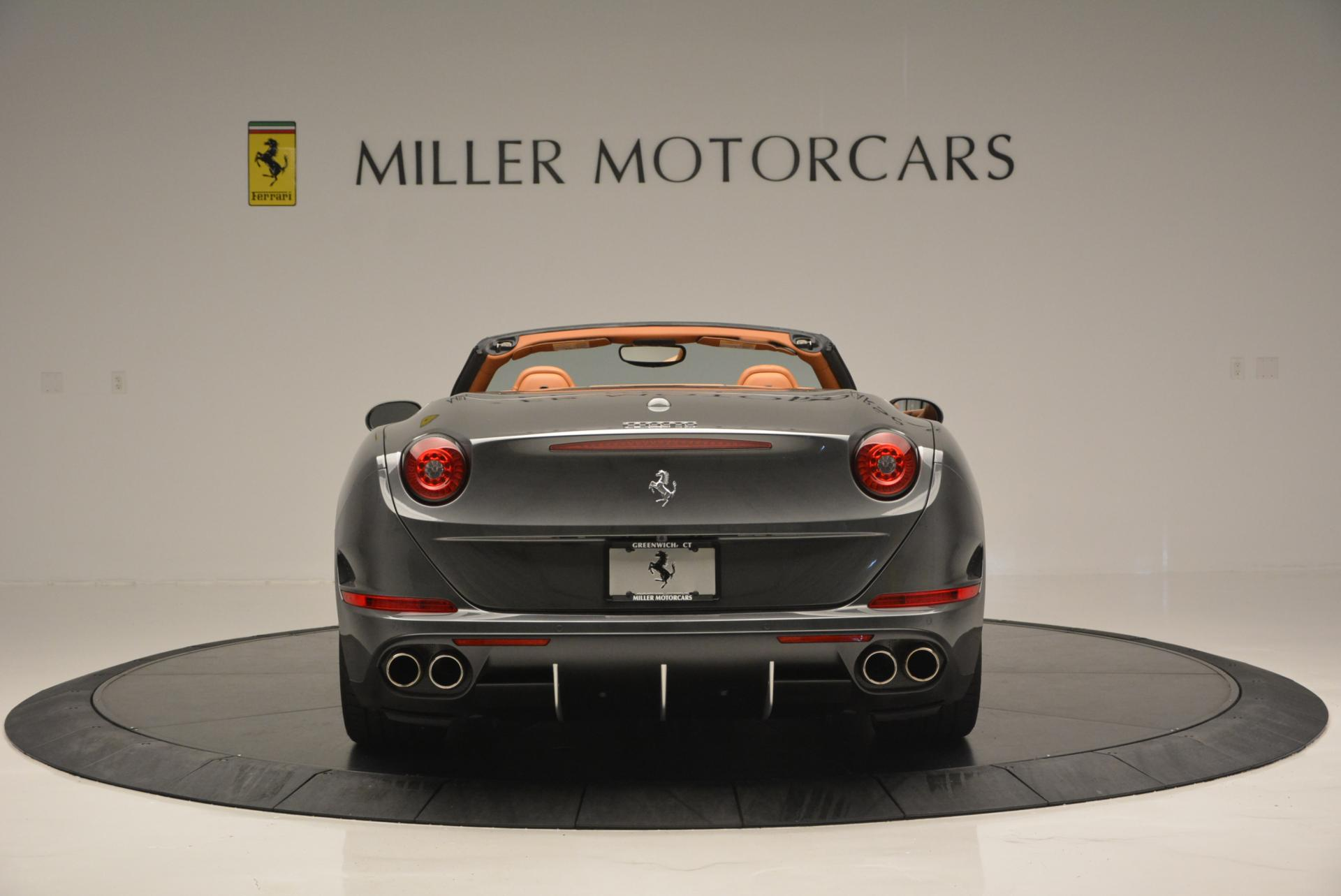 Used 2015 Ferrari California T  For Sale In Greenwich, CT 538_p6