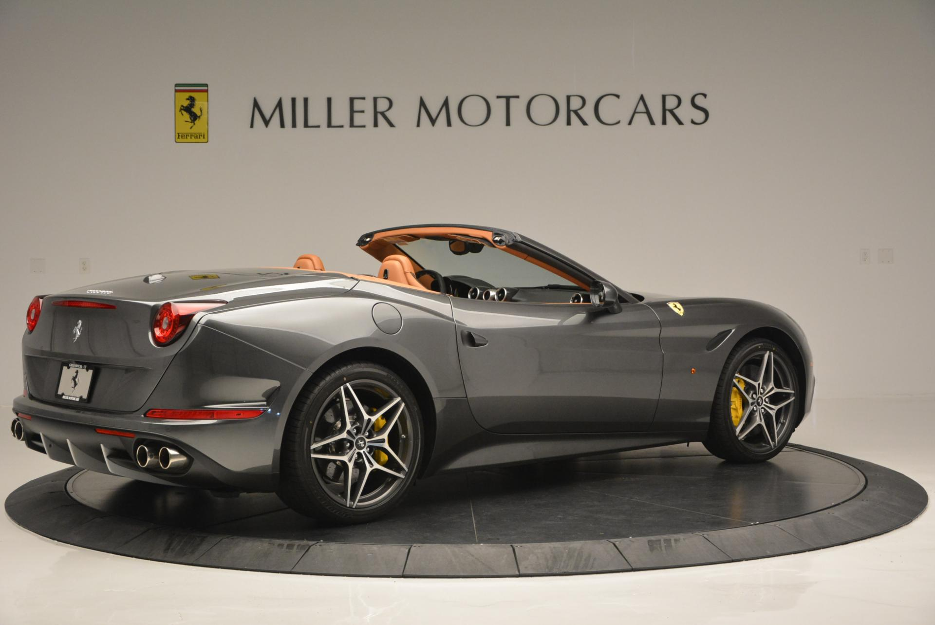 Used 2015 Ferrari California T  For Sale In Greenwich, CT 538_p8