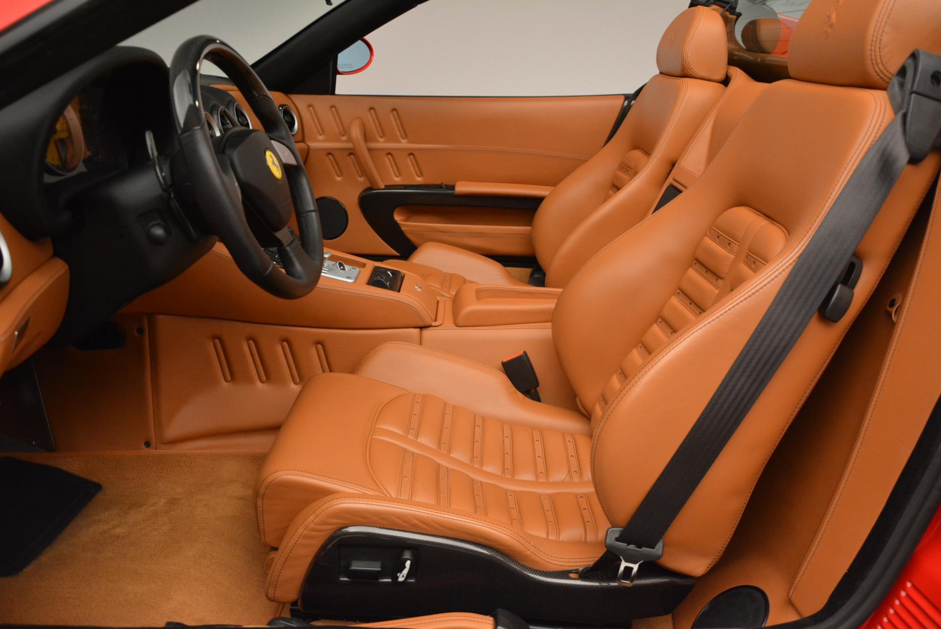 Used 2005 Ferrari Superamerica  For Sale In Greenwich, CT 539_p26