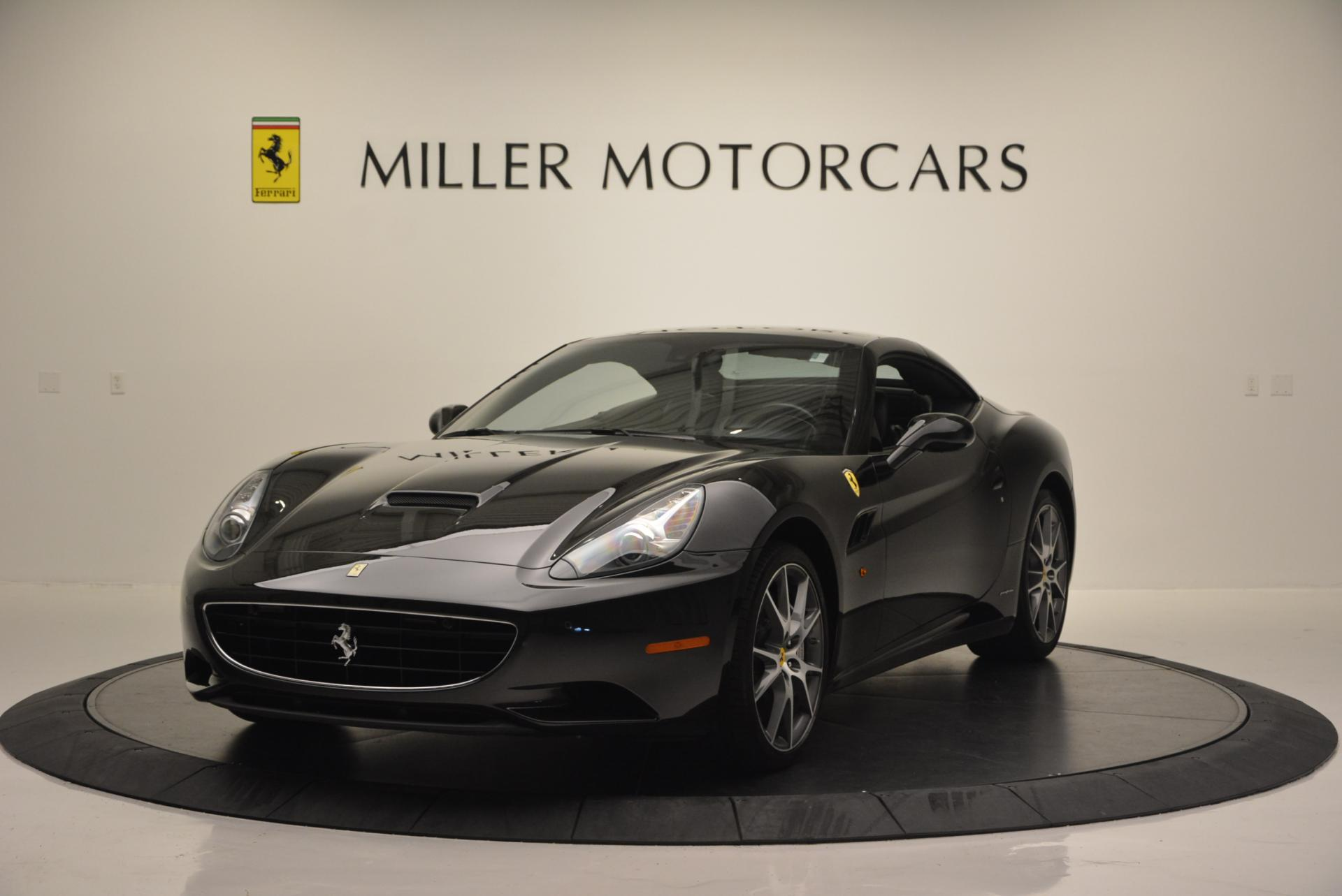 Used 2012 Ferrari California  For Sale In Greenwich, CT 540_p13