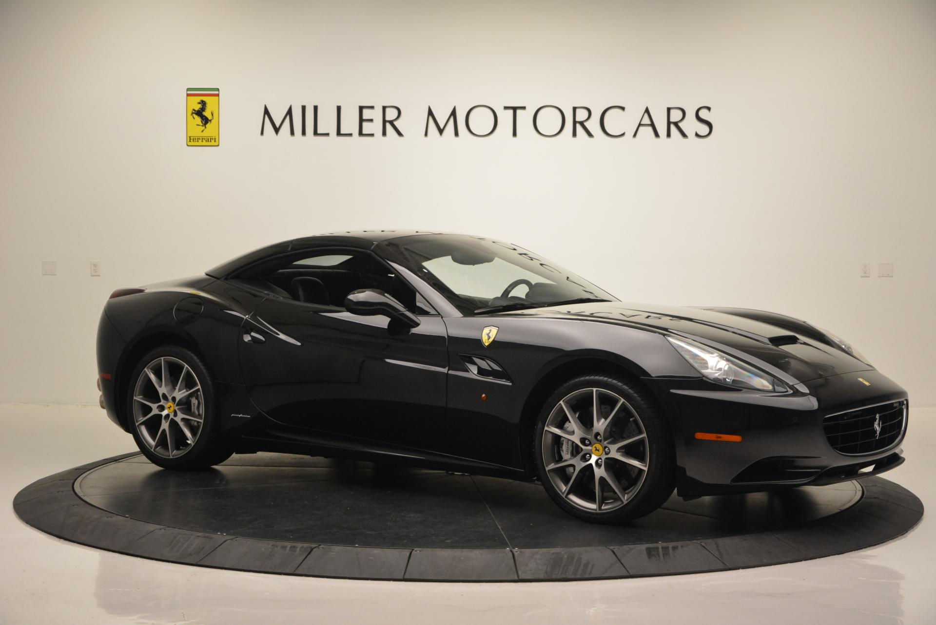 Used 2012 Ferrari California  For Sale In Greenwich, CT 540_p22