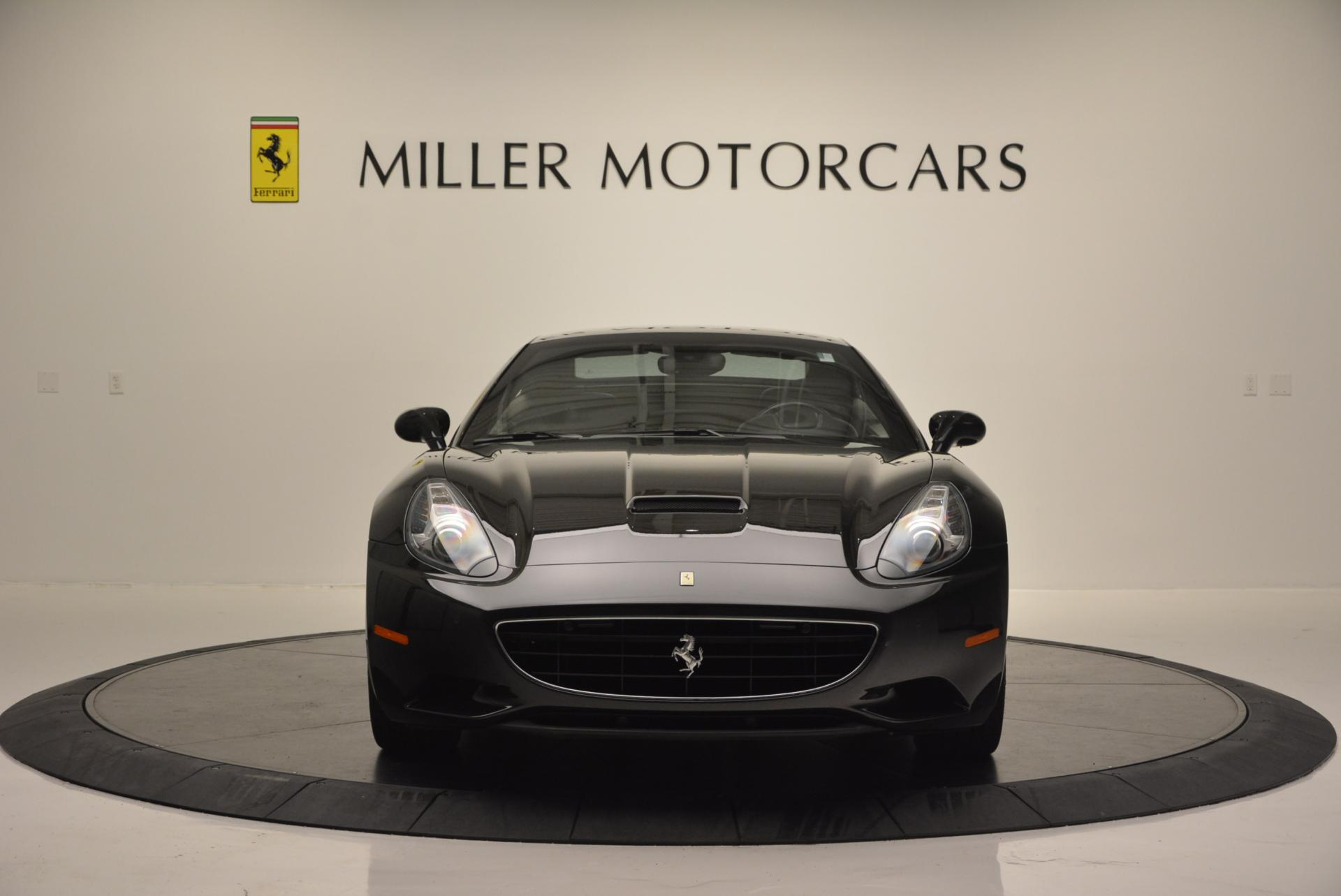 Used 2012 Ferrari California  For Sale In Greenwich, CT 540_p24