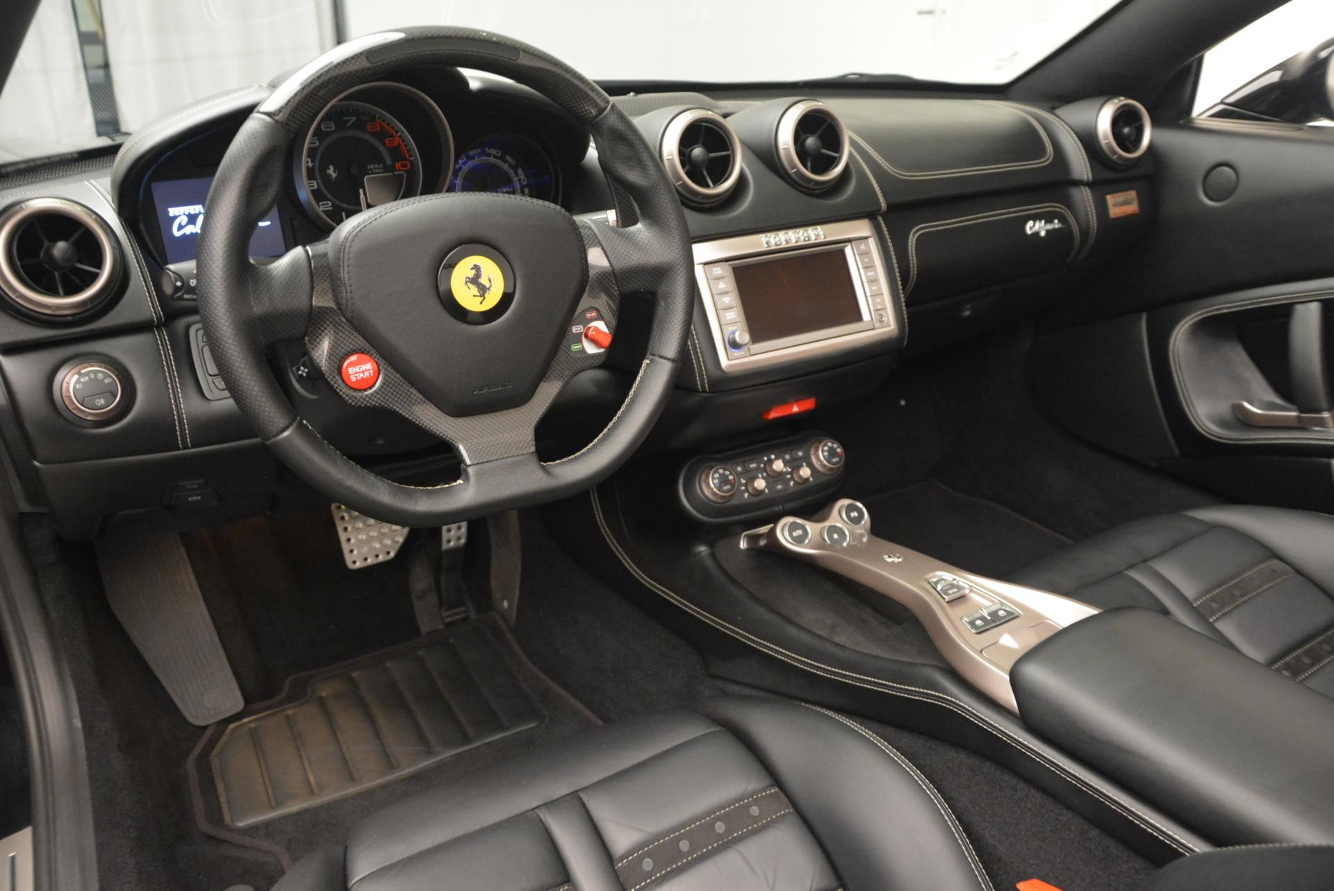 Used 2012 Ferrari California  For Sale In Greenwich, CT 540_p25