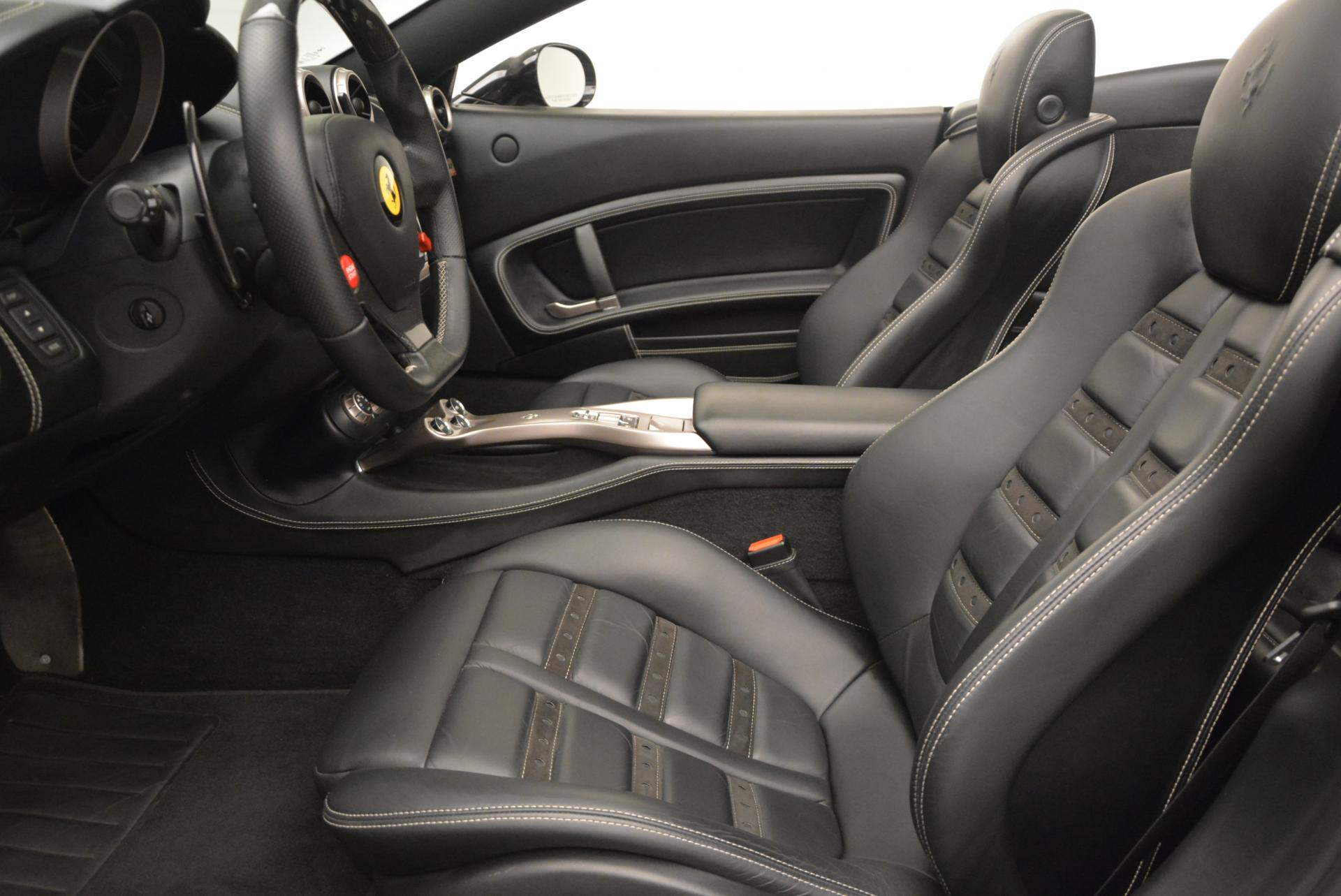 Used 2012 Ferrari California  For Sale In Greenwich, CT 540_p26