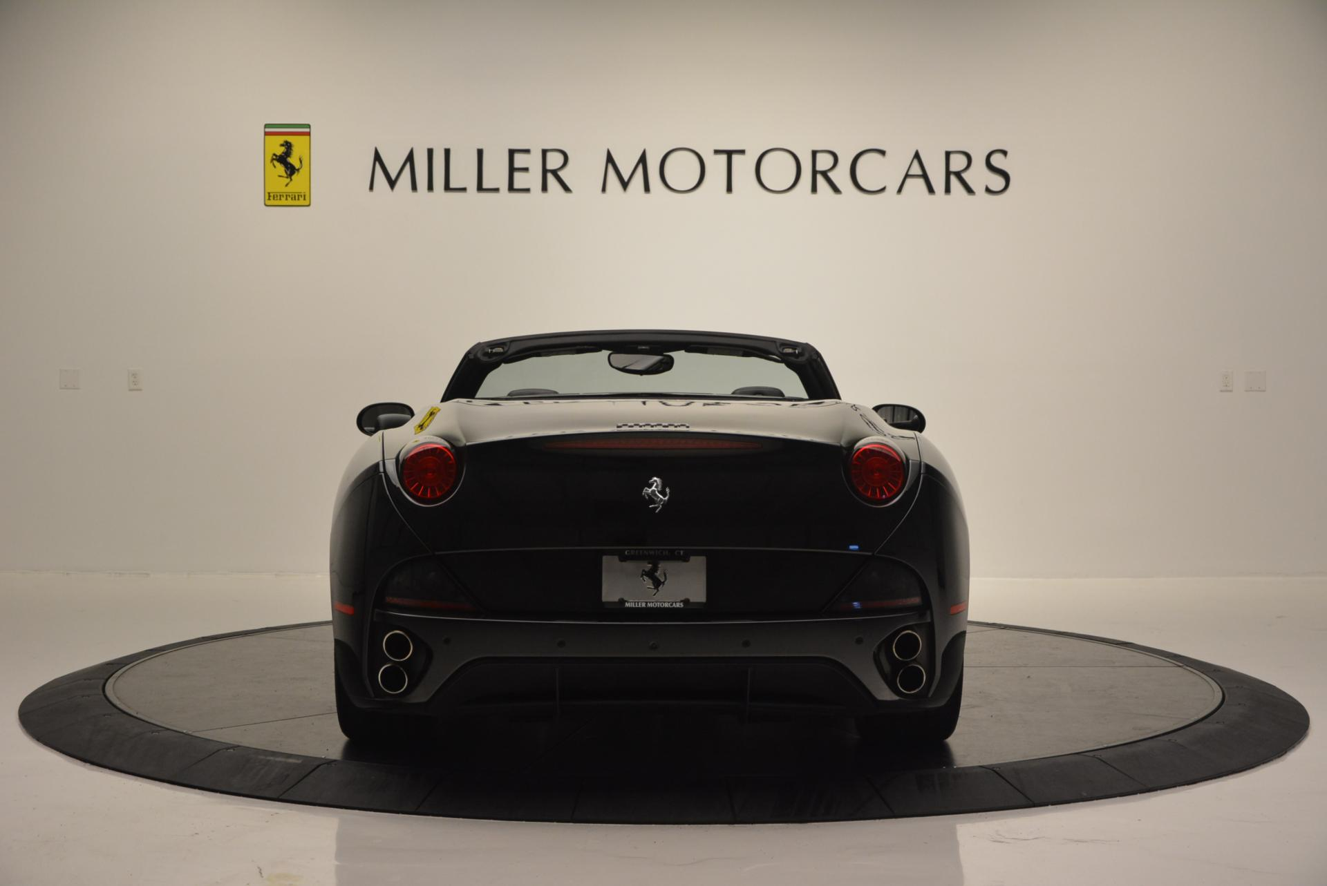 Used 2012 Ferrari California  For Sale In Greenwich, CT 540_p6