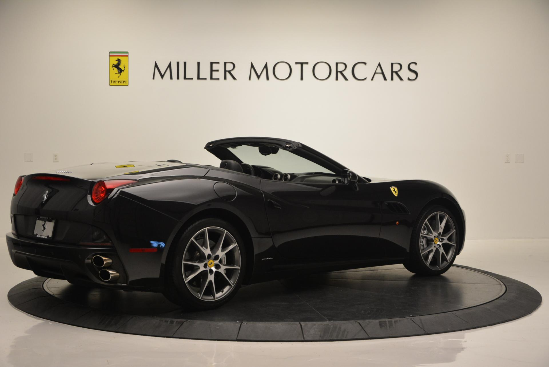 Used 2012 Ferrari California  For Sale In Greenwich, CT 540_p8