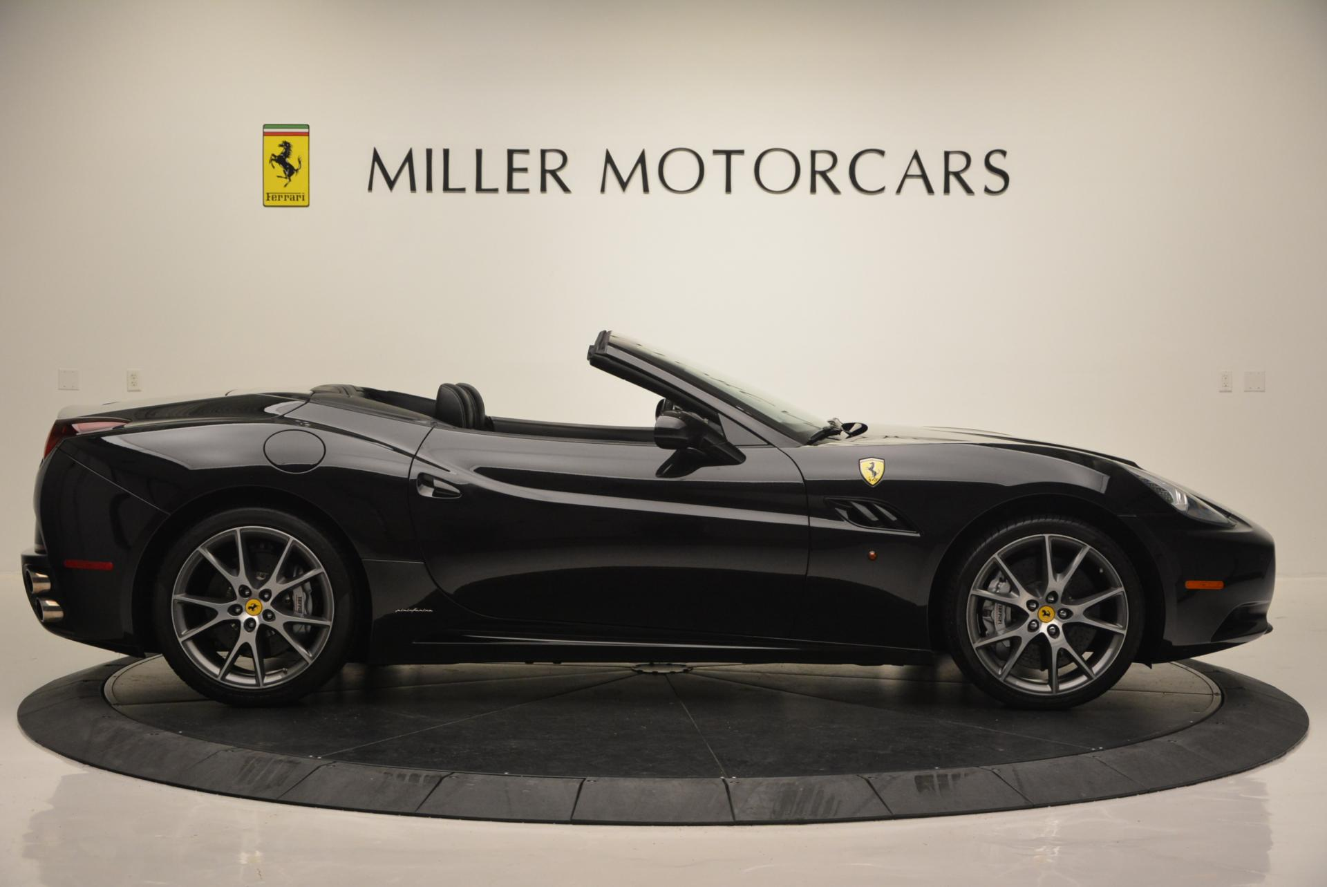 Used 2012 Ferrari California  For Sale In Greenwich, CT 540_p9