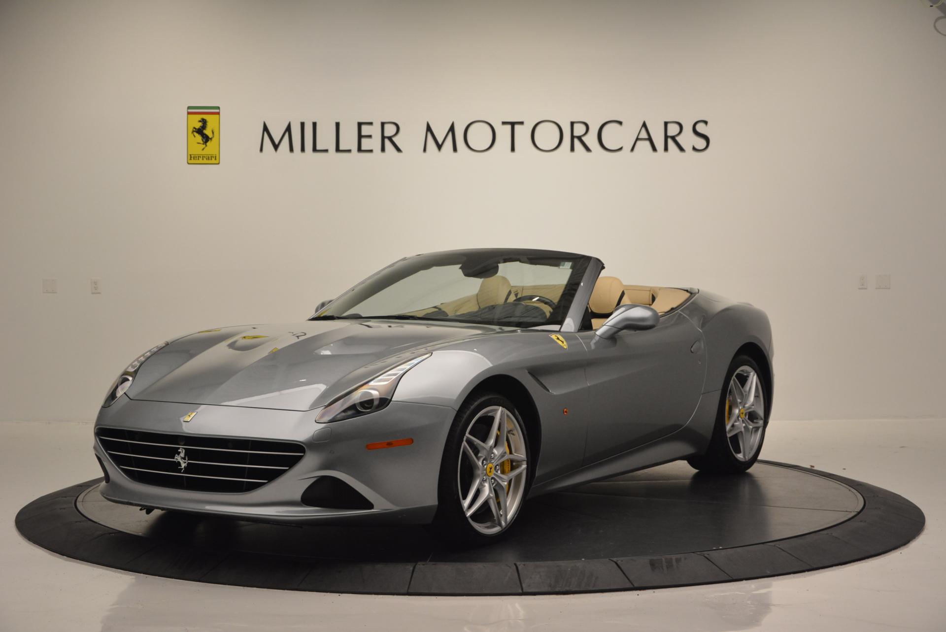 Used 2015 Ferrari California T  For Sale In Greenwich, CT 541_main