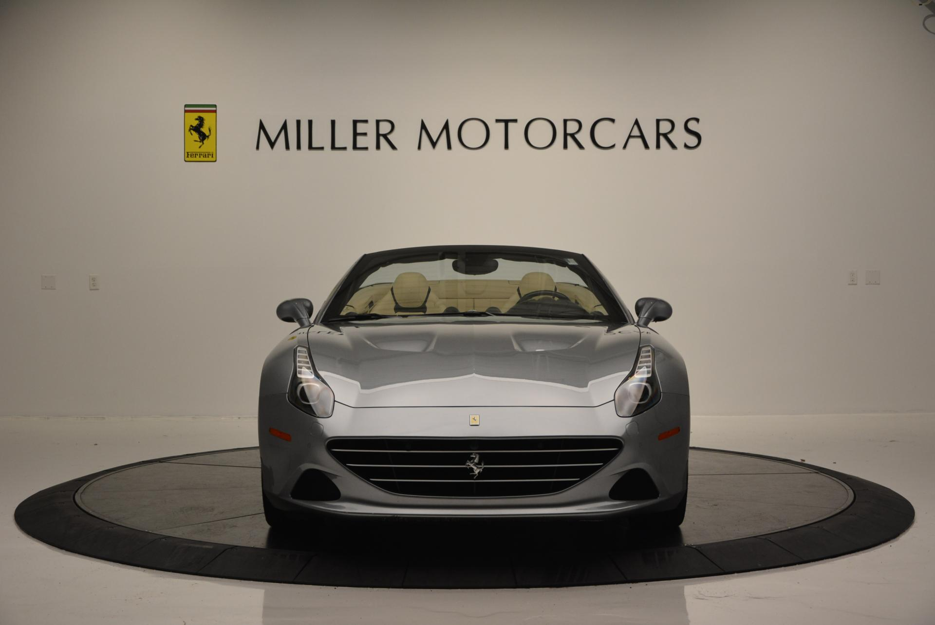 Used 2015 Ferrari California T  For Sale In Greenwich, CT 541_p12