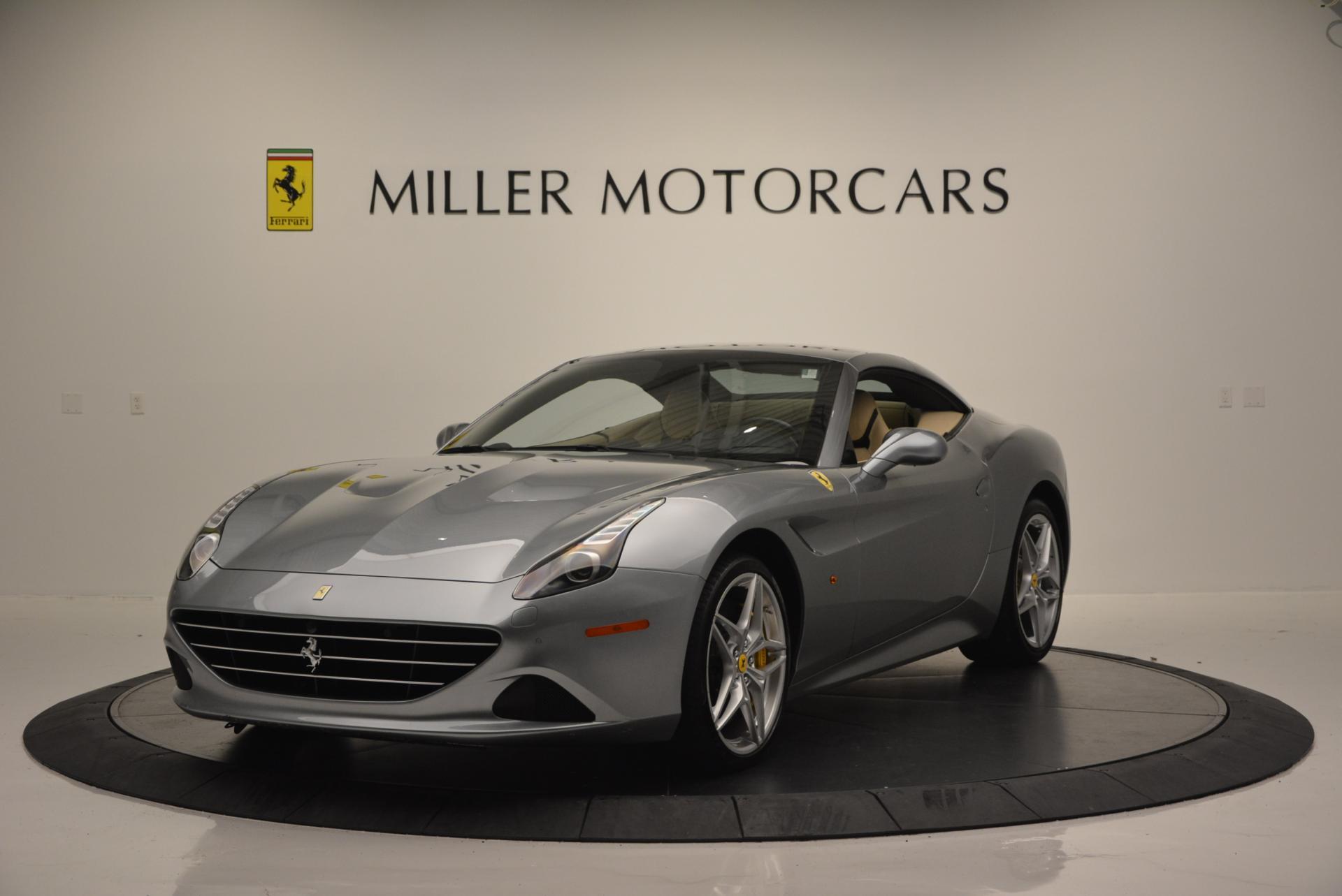 Used 2015 Ferrari California T  For Sale In Greenwich, CT 541_p13