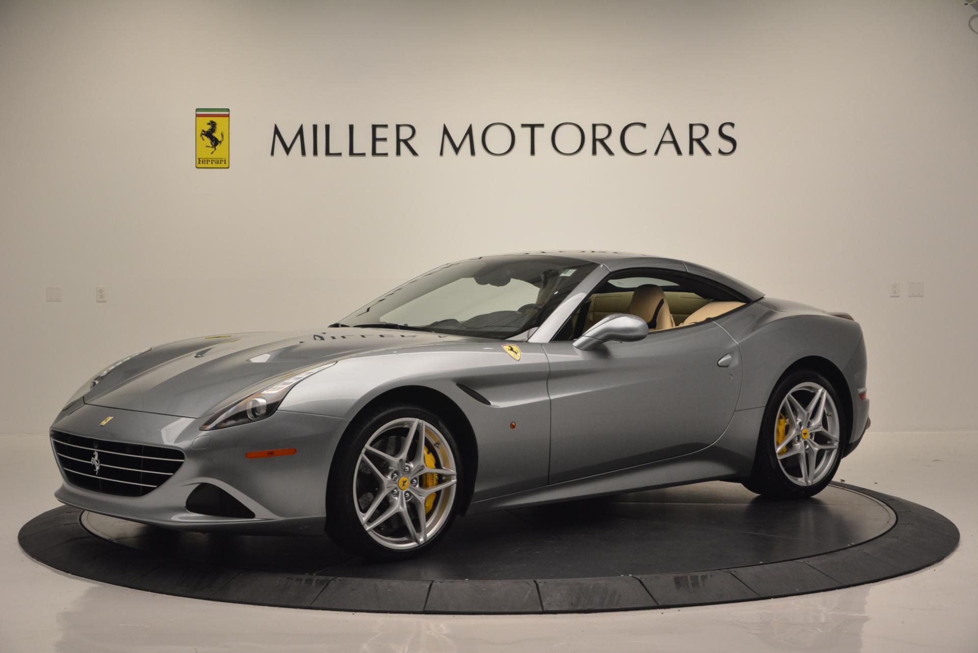 Used 2015 Ferrari California T  For Sale In Greenwich, CT 541_p14