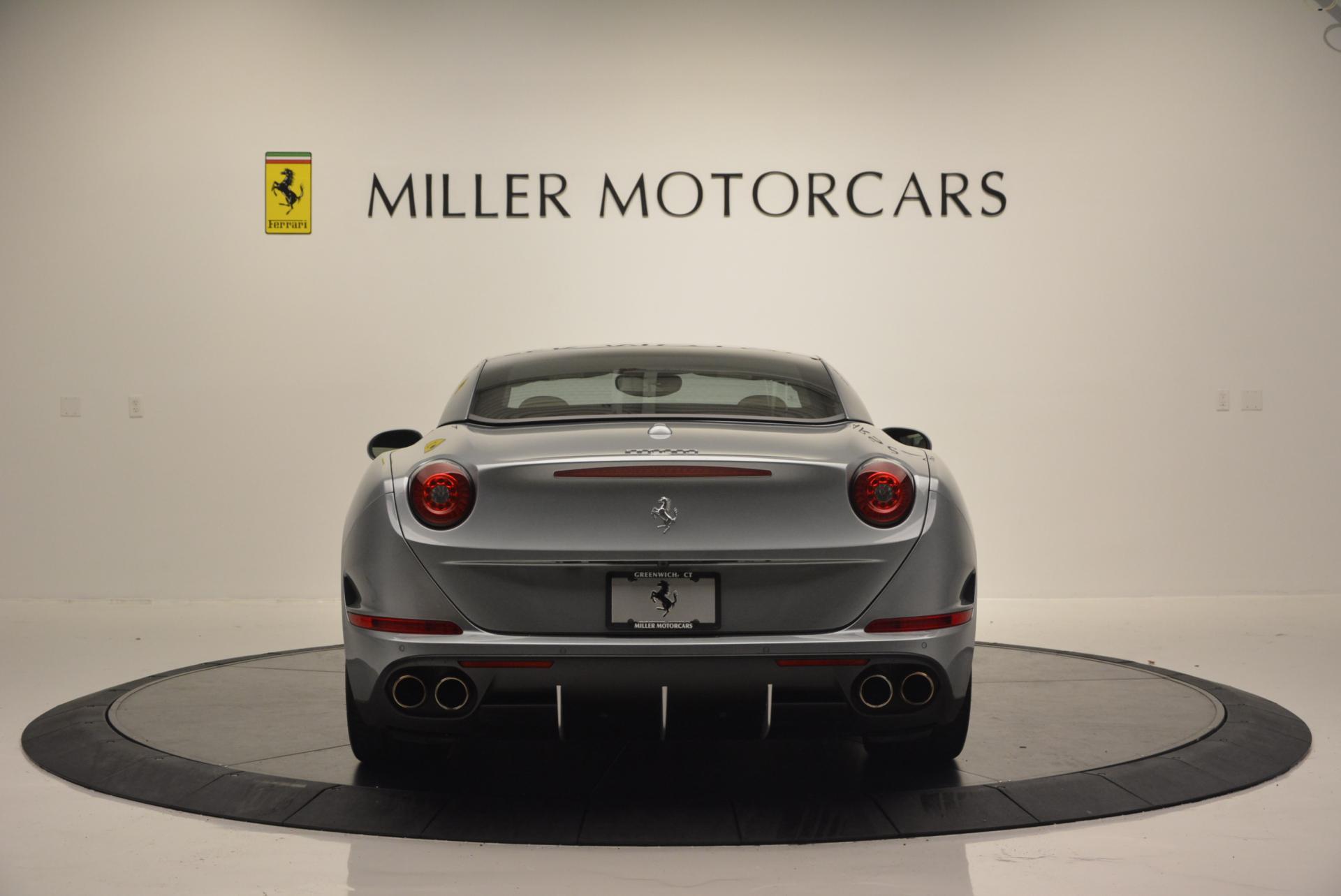 Used 2015 Ferrari California T  For Sale In Greenwich, CT 541_p18