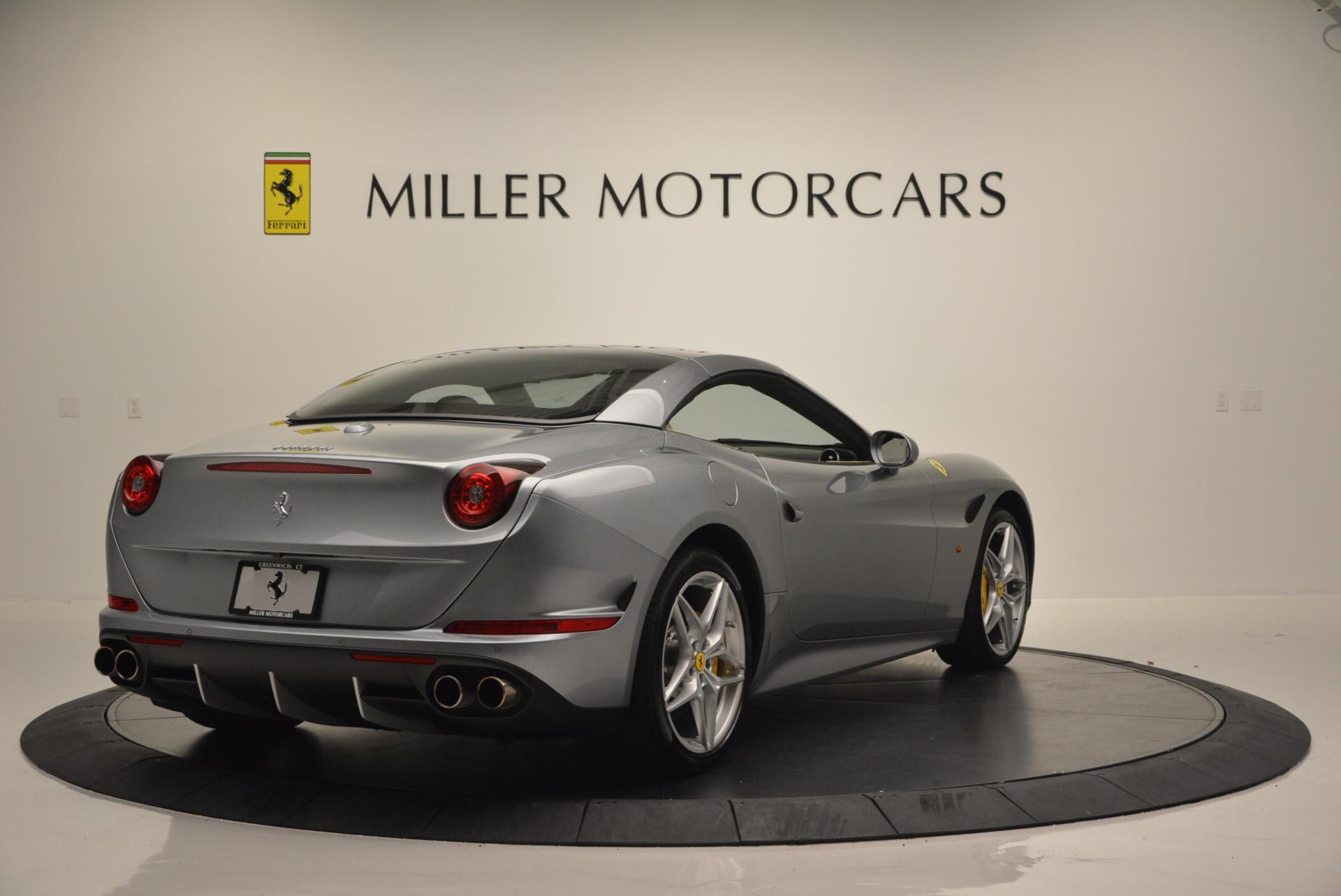 Used 2015 Ferrari California T  For Sale In Greenwich, CT 541_p19