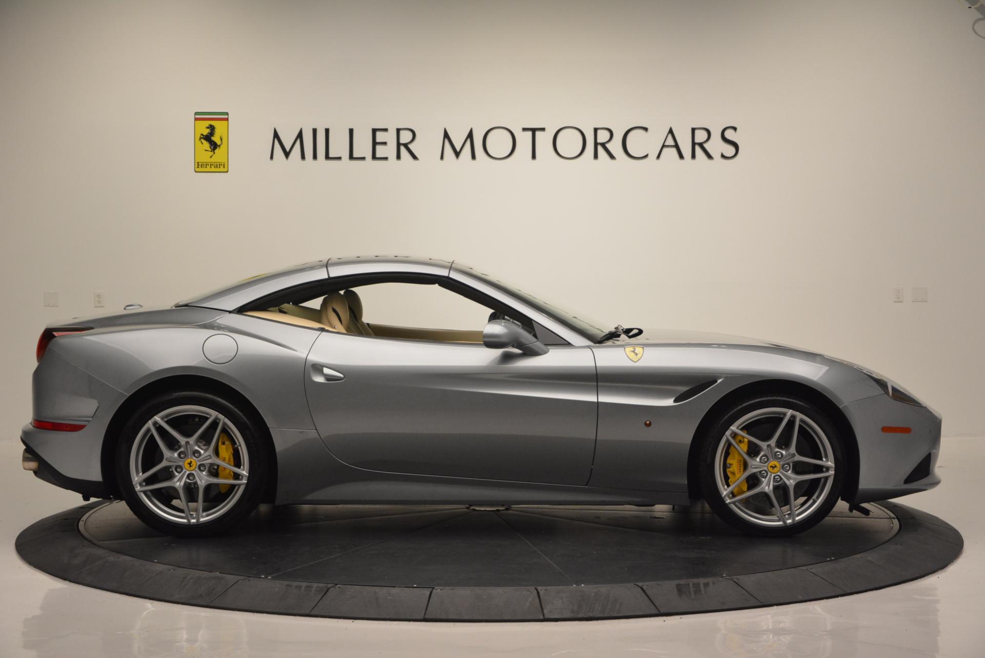 Used 2015 Ferrari California T  For Sale In Greenwich, CT 541_p21