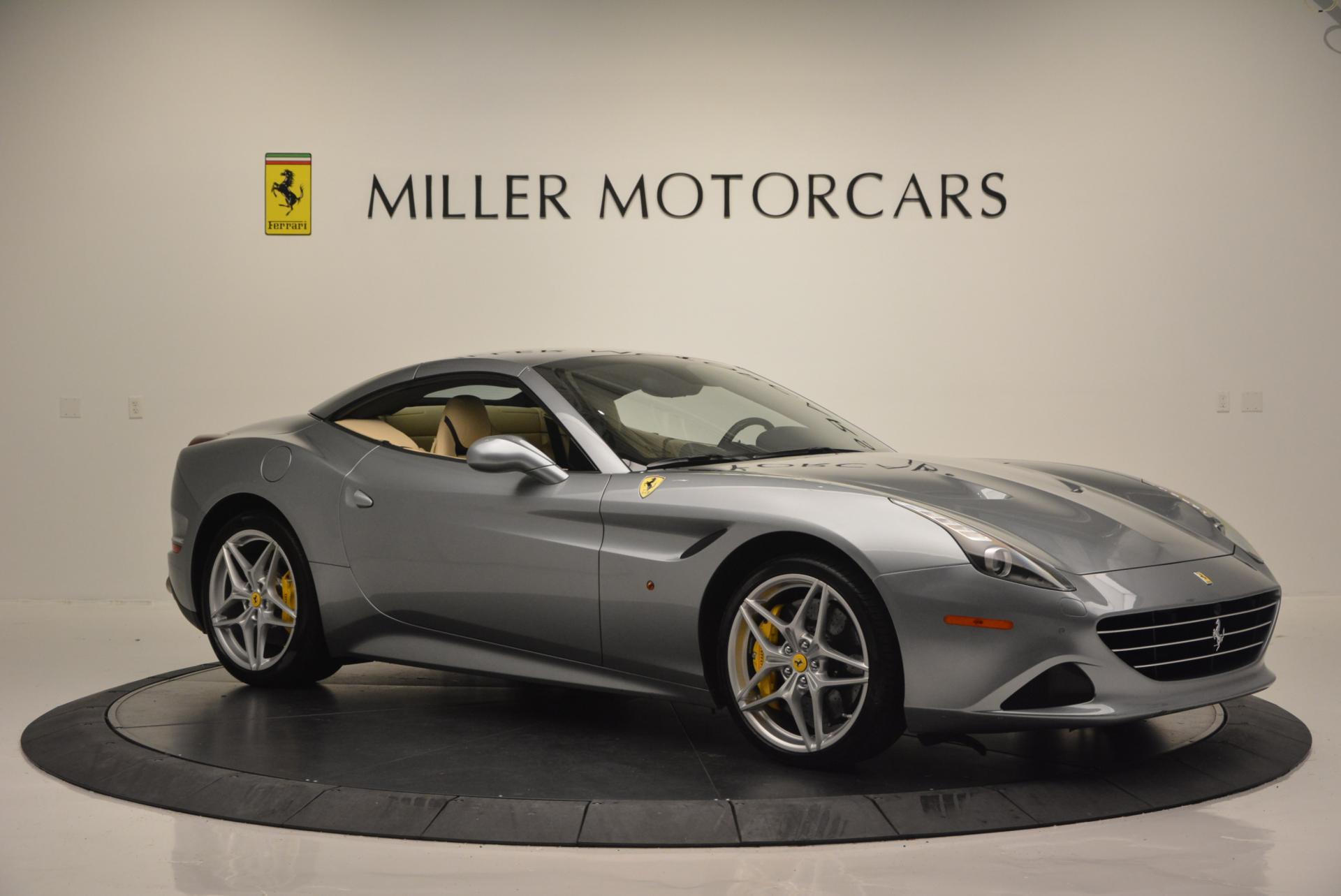 Used 2015 Ferrari California T  For Sale In Greenwich, CT 541_p22