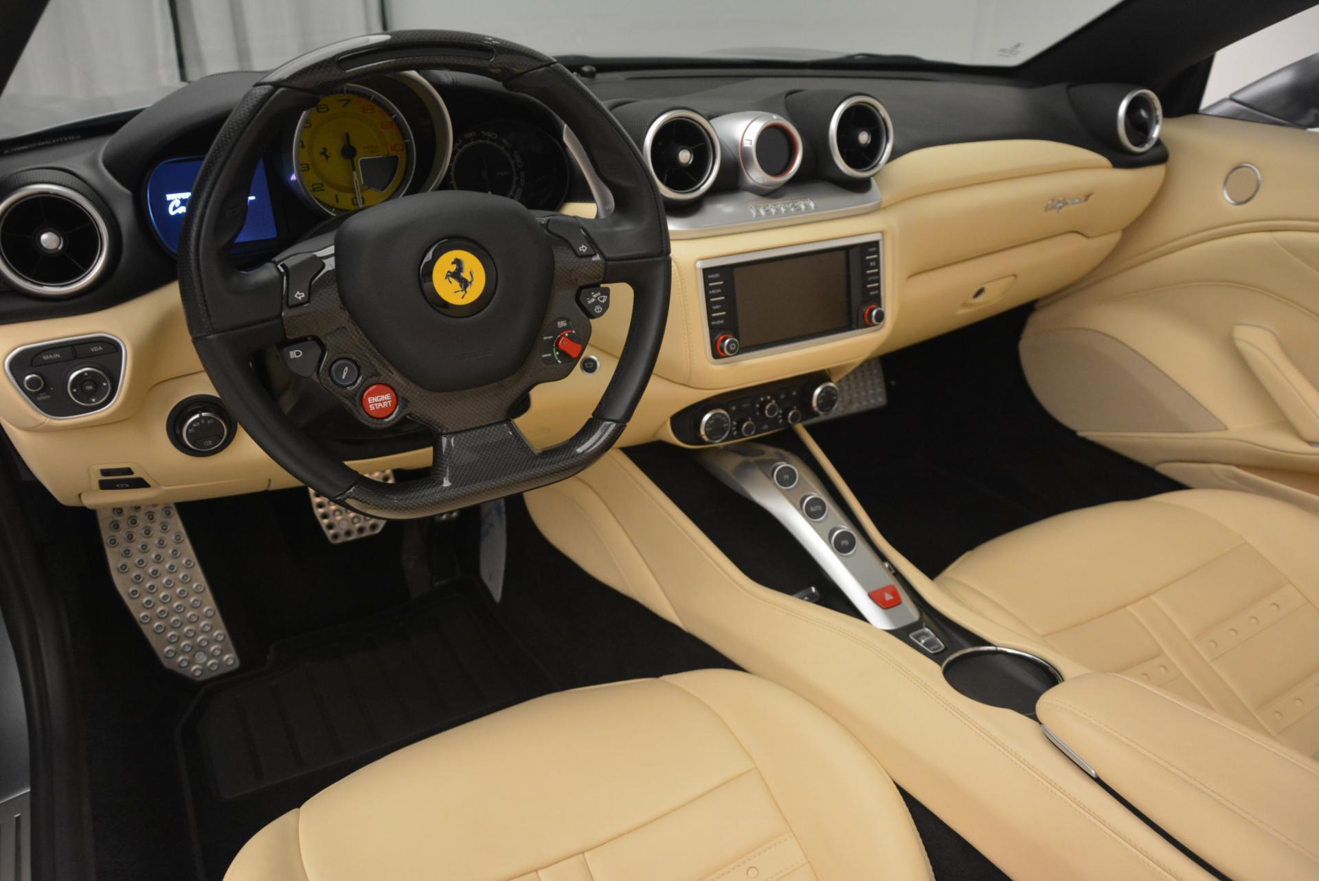 Used 2015 Ferrari California T  For Sale In Greenwich, CT 541_p25