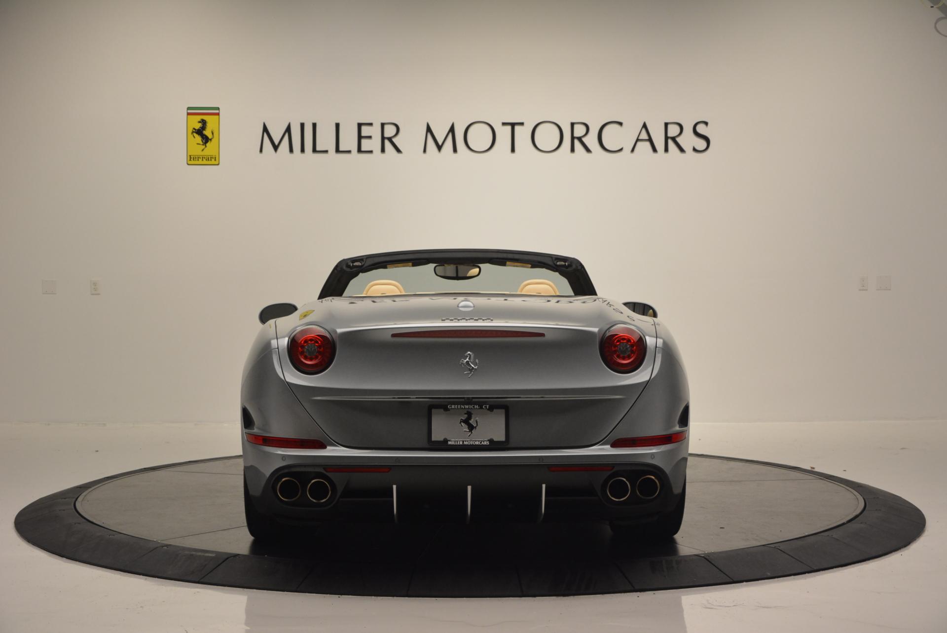 Used 2015 Ferrari California T  For Sale In Greenwich, CT 541_p6