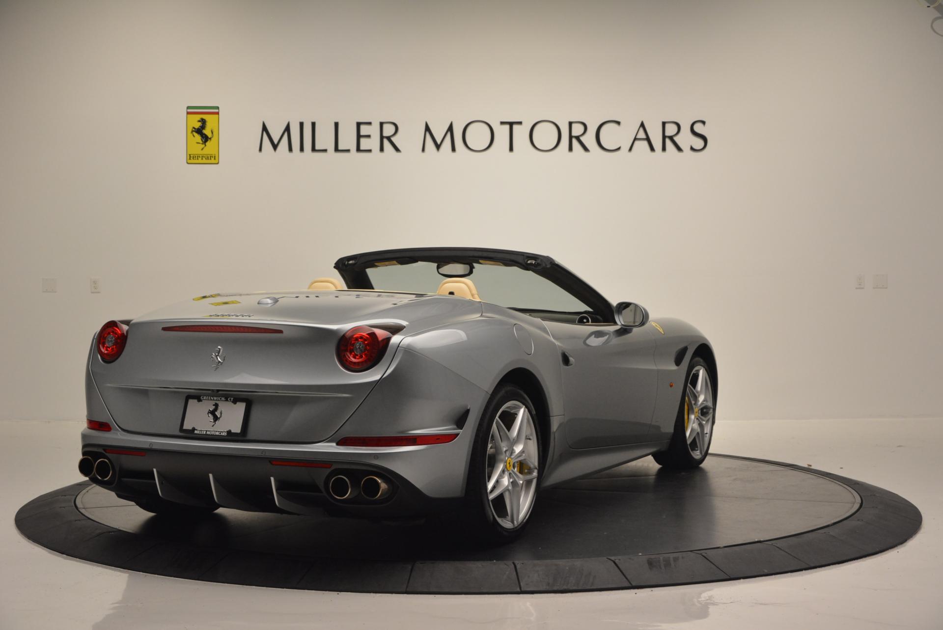 Used 2015 Ferrari California T  For Sale In Greenwich, CT 541_p7