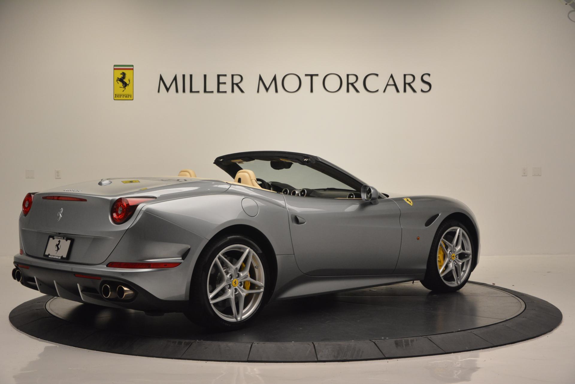 Used 2015 Ferrari California T  For Sale In Greenwich, CT 541_p8