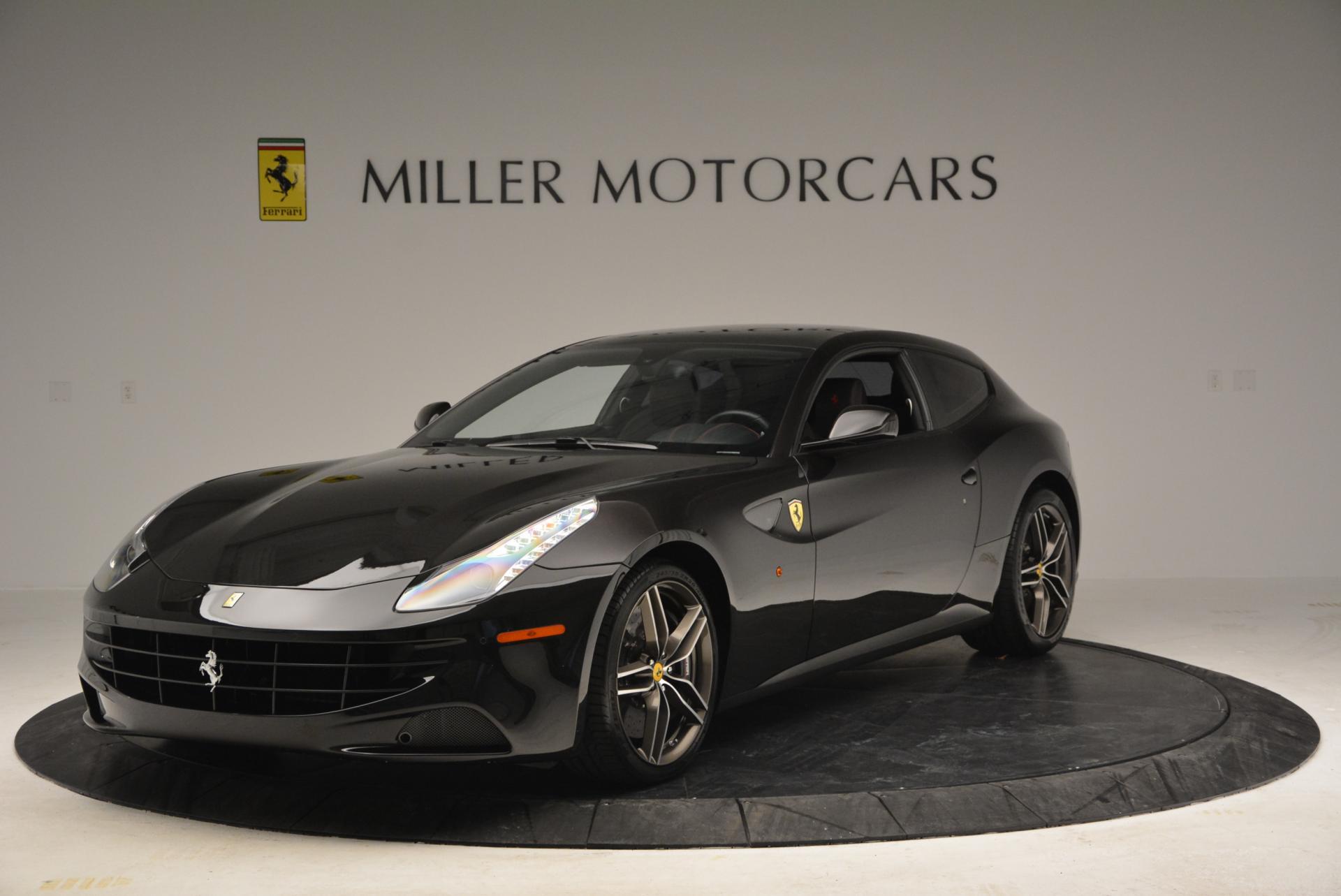 Used 2014 Ferrari FF  For Sale In Greenwich, CT 544_main