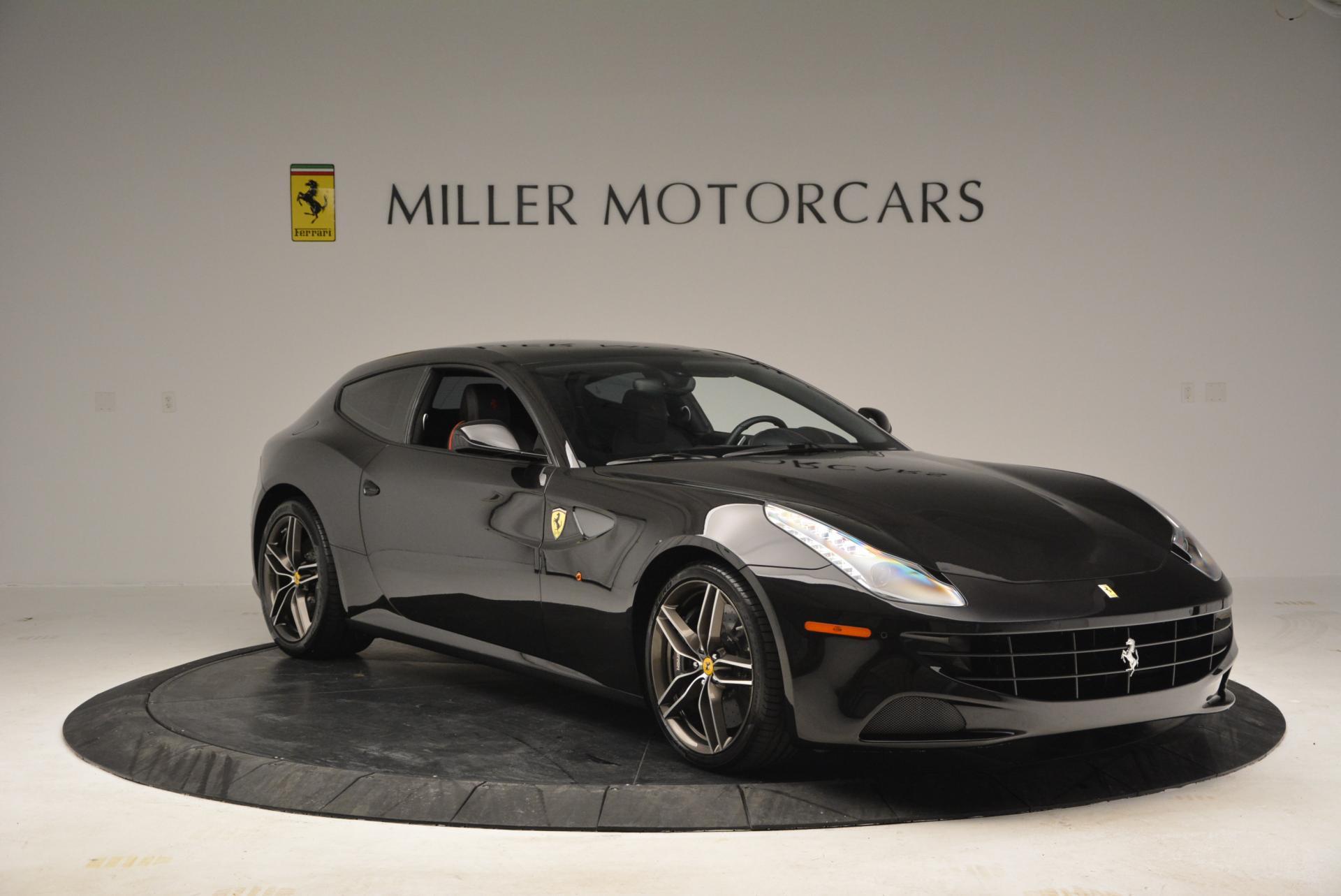 Used 2014 Ferrari FF  For Sale In Greenwich, CT 544_p11