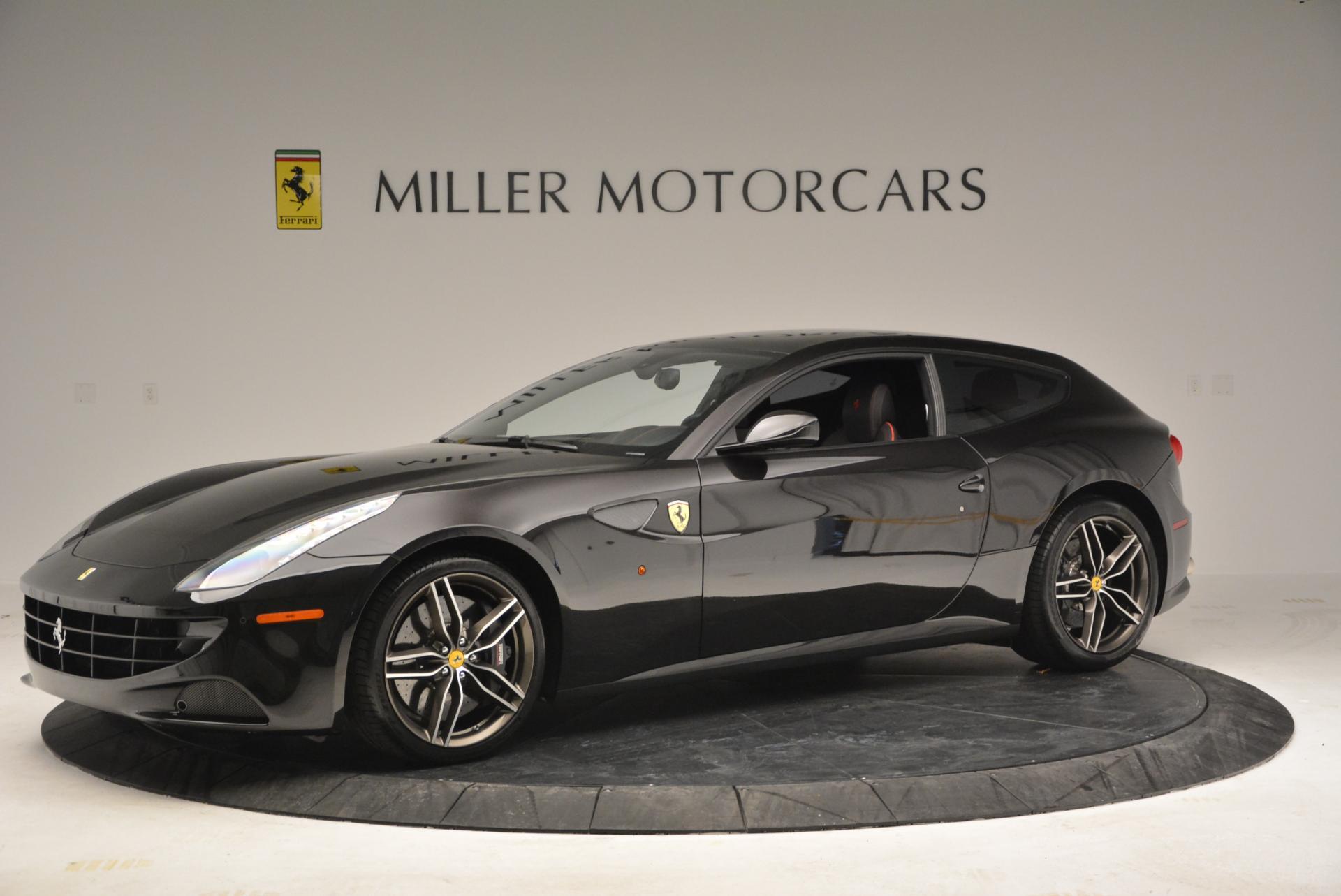 Used 2014 Ferrari FF  For Sale In Greenwich, CT 544_p2