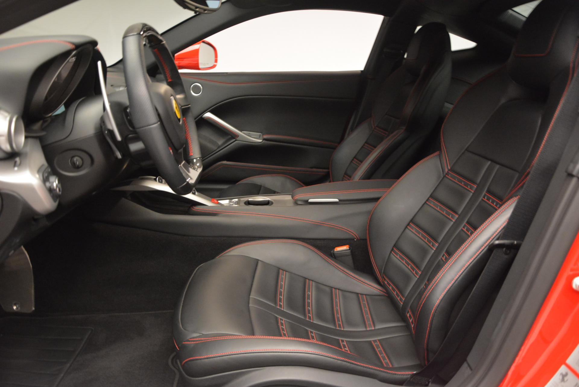 Used 2015 Ferrari F12 Berlinetta  For Sale In Greenwich, CT 545_p13