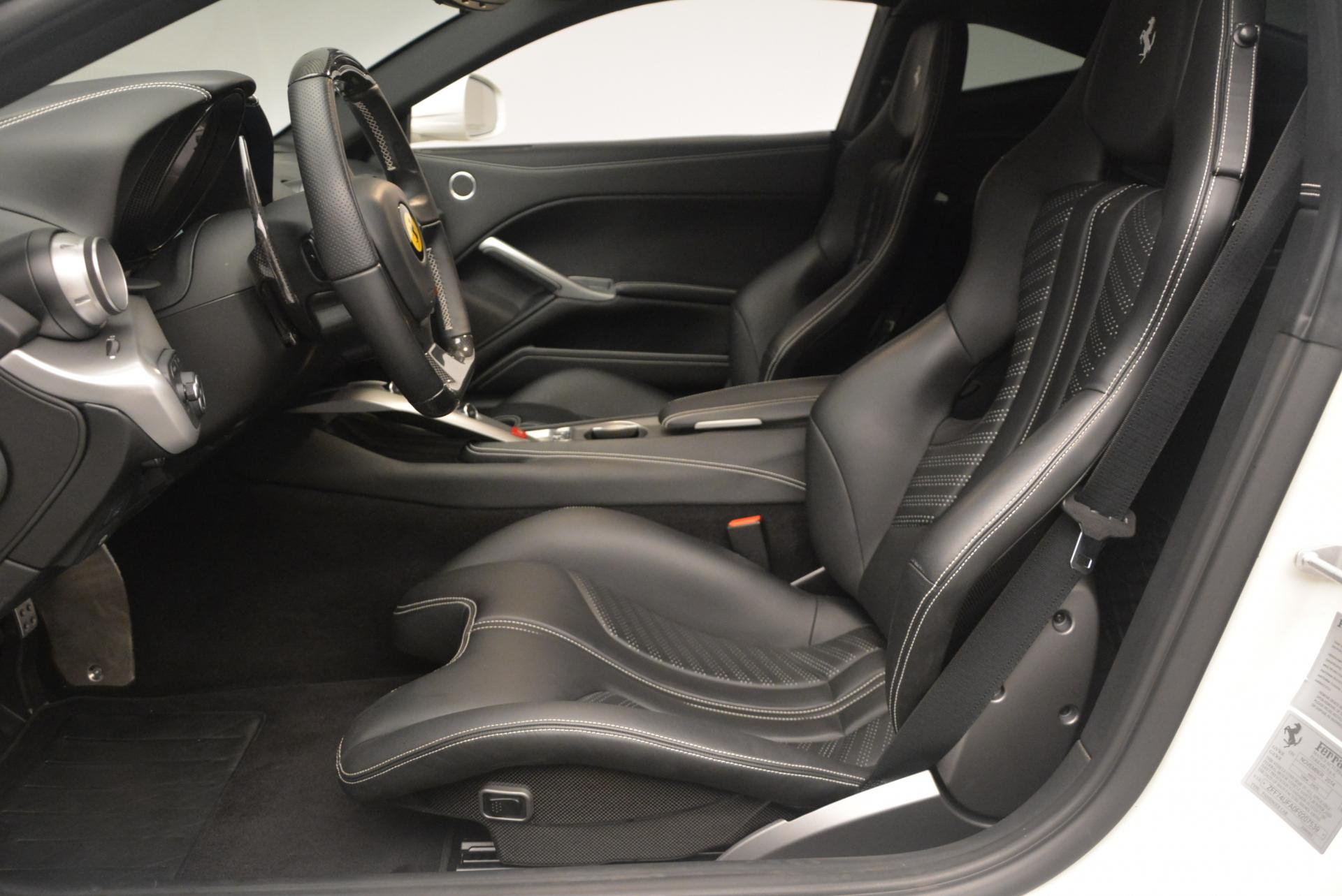 Used 2015 Ferrari F12 Berlinetta  For Sale In Greenwich, CT 546_p15