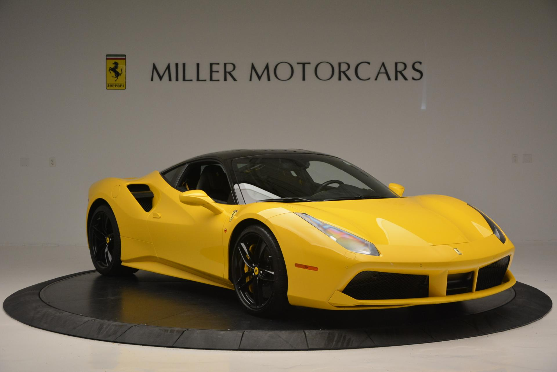 Used 2016 Ferrari 488 GTB  For Sale In Greenwich, CT 547_p11