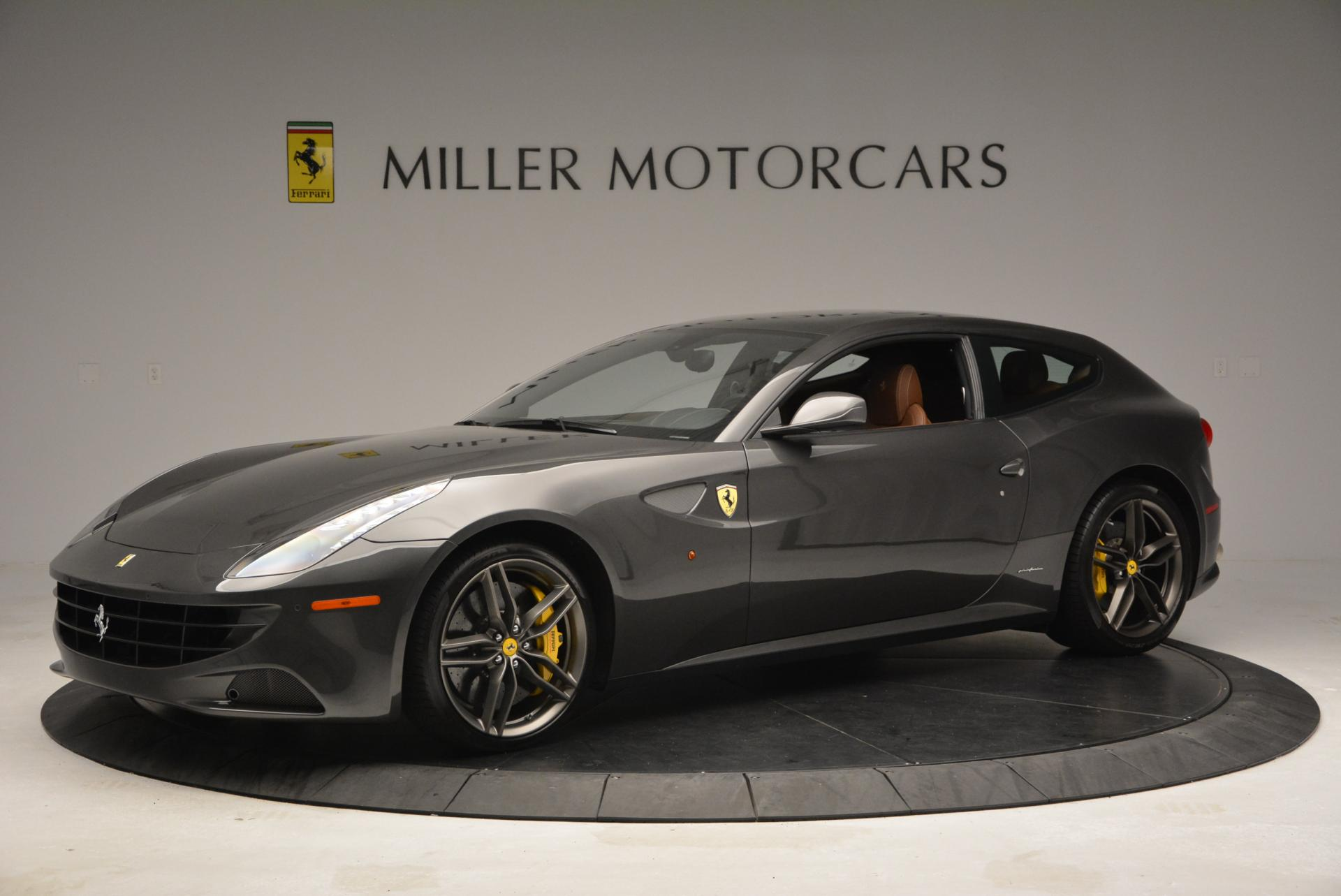 Used 2014 Ferrari Ff Greenwich Ct
