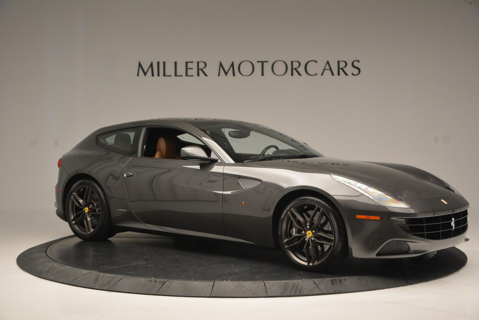 Used 2014 Ferrari FF  For Sale In Greenwich, CT 549_p10