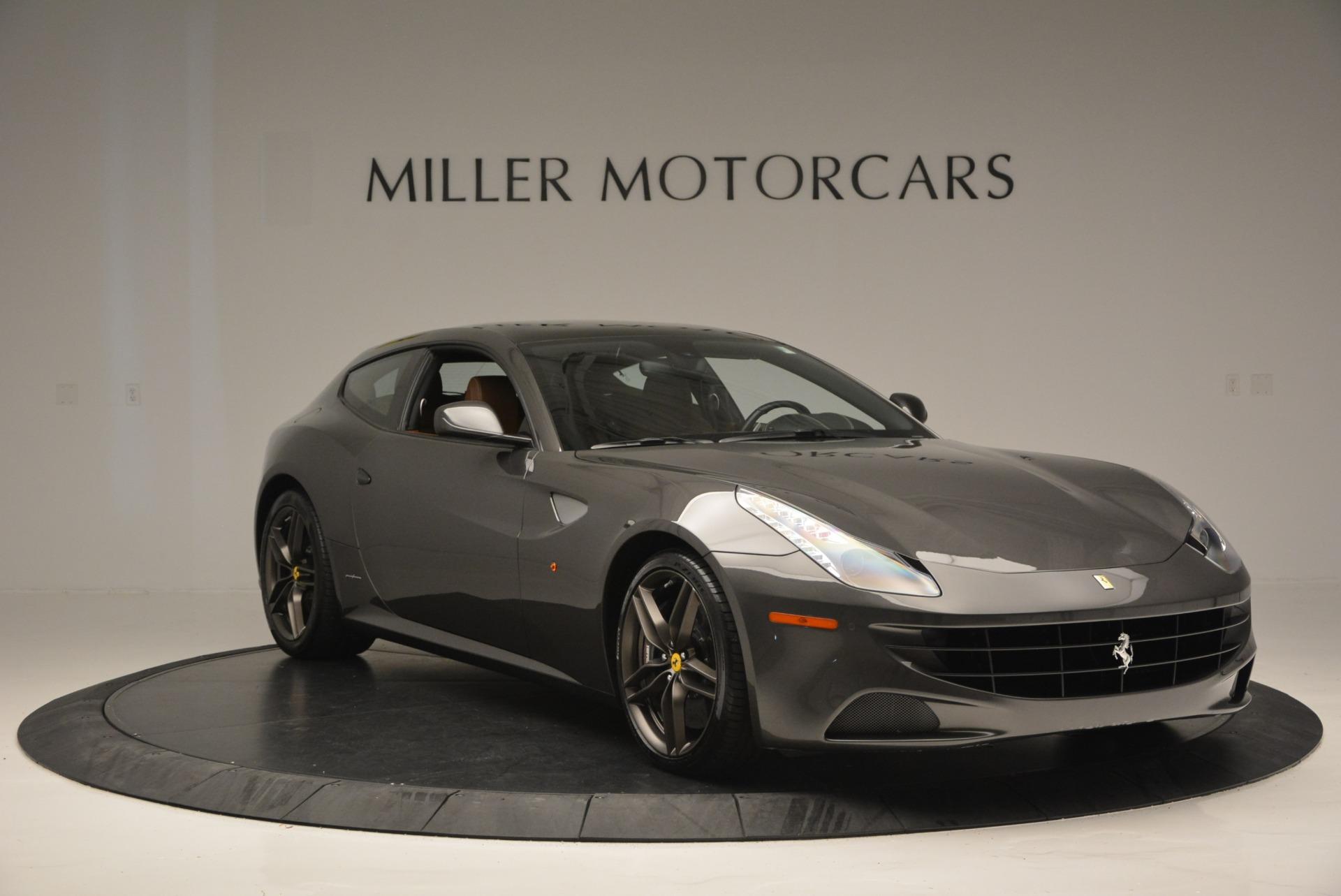 Used 2014 Ferrari FF  For Sale In Greenwich, CT 549_p11
