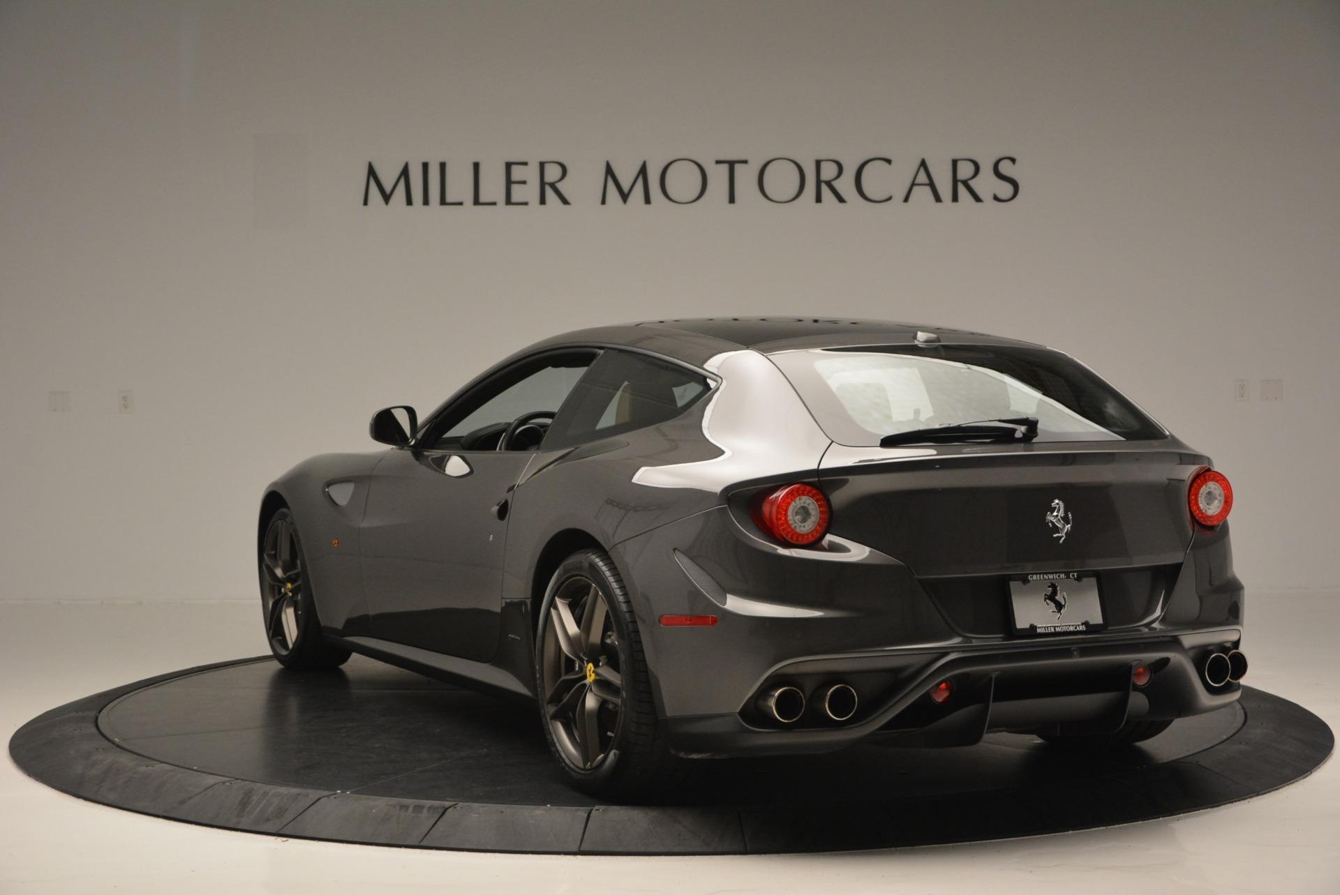 Used 2014 Ferrari FF  For Sale In Greenwich, CT 549_p5