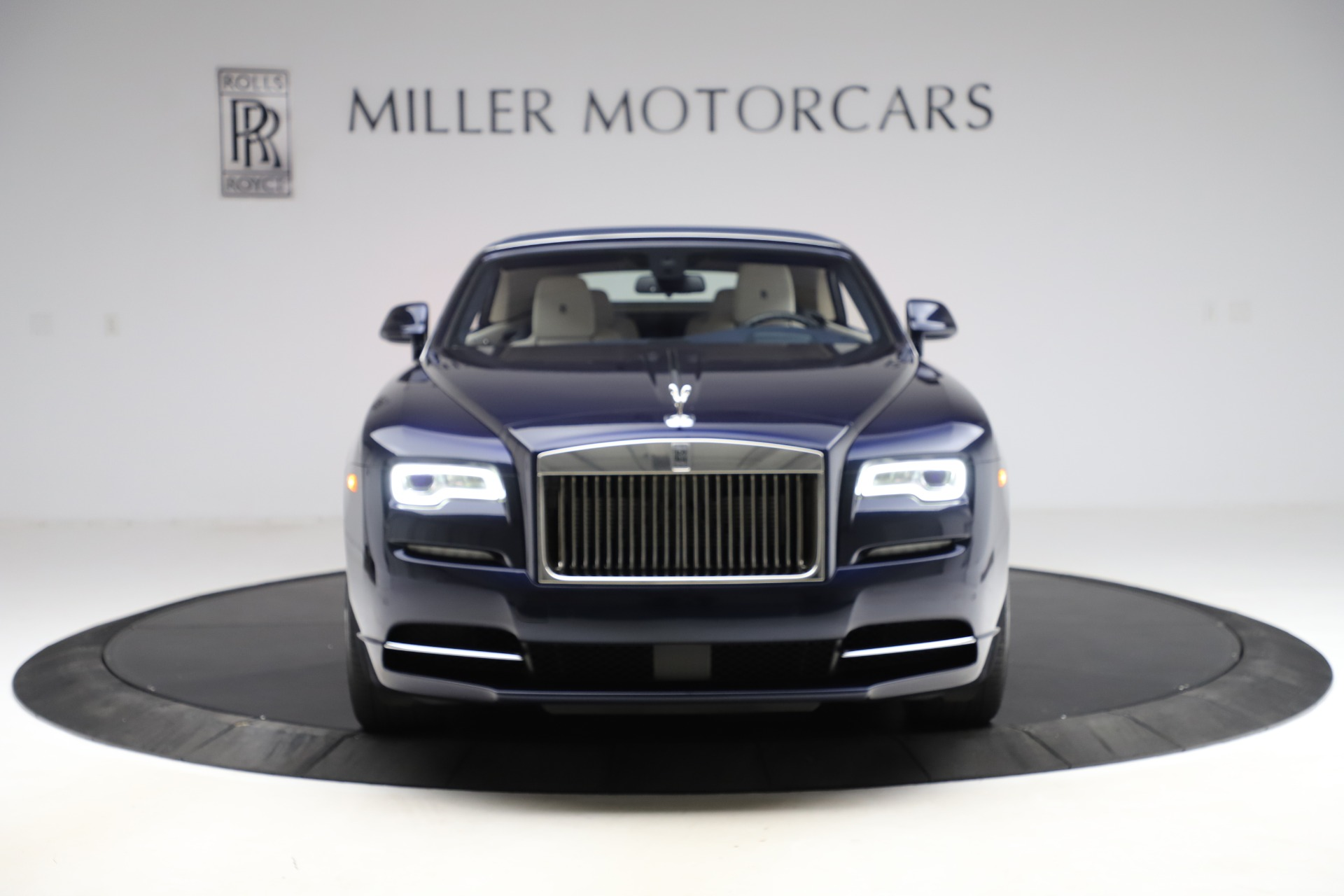 Used 2016 Rolls-Royce Dawn  For Sale In Greenwich, CT 553_p15