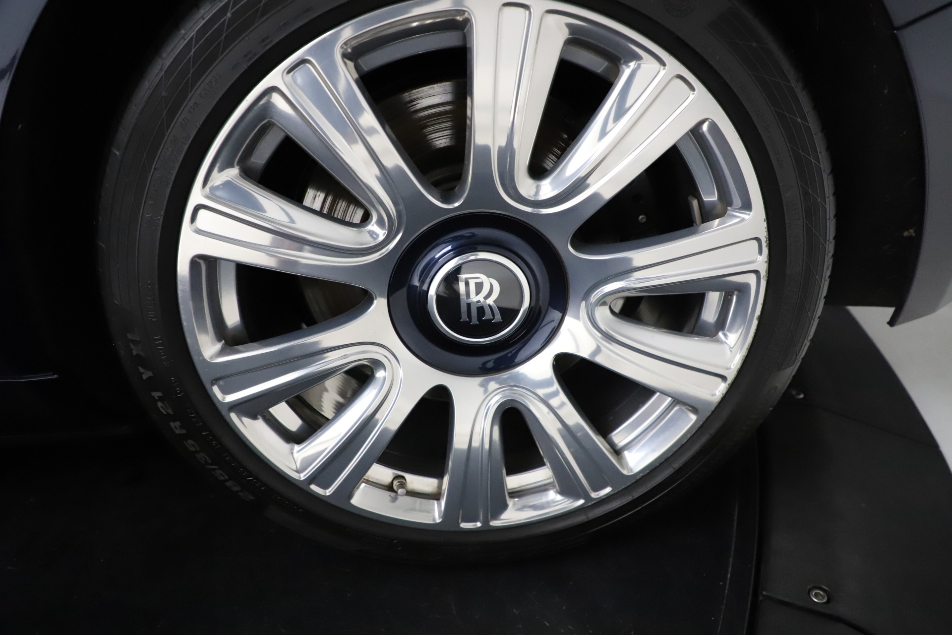 Used 2016 Rolls-Royce Dawn  For Sale In Greenwich, CT 553_p43